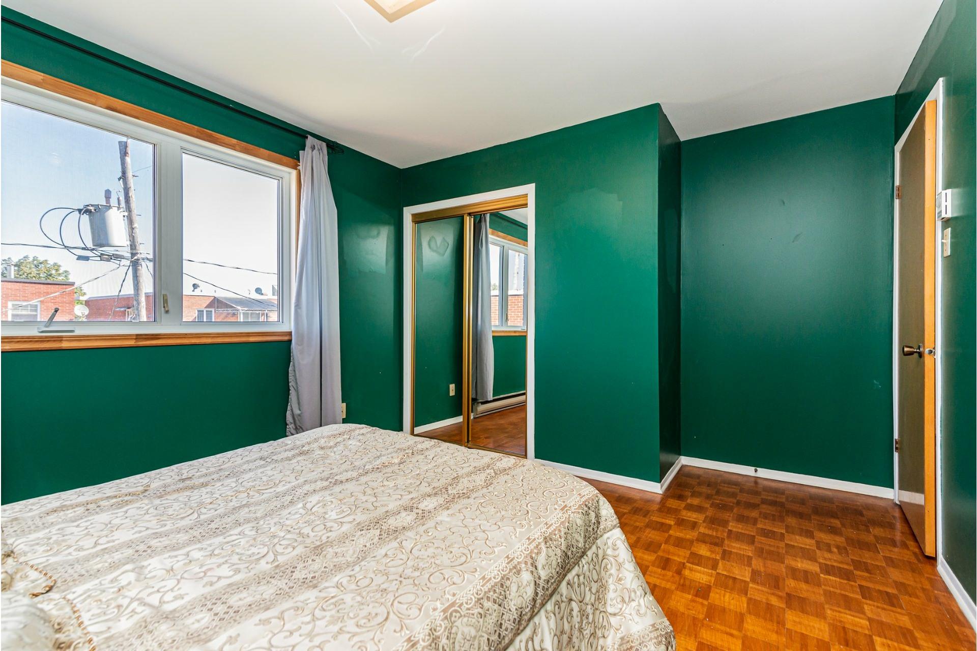image 19 - House For sale LaSalle Montréal  - 7 rooms