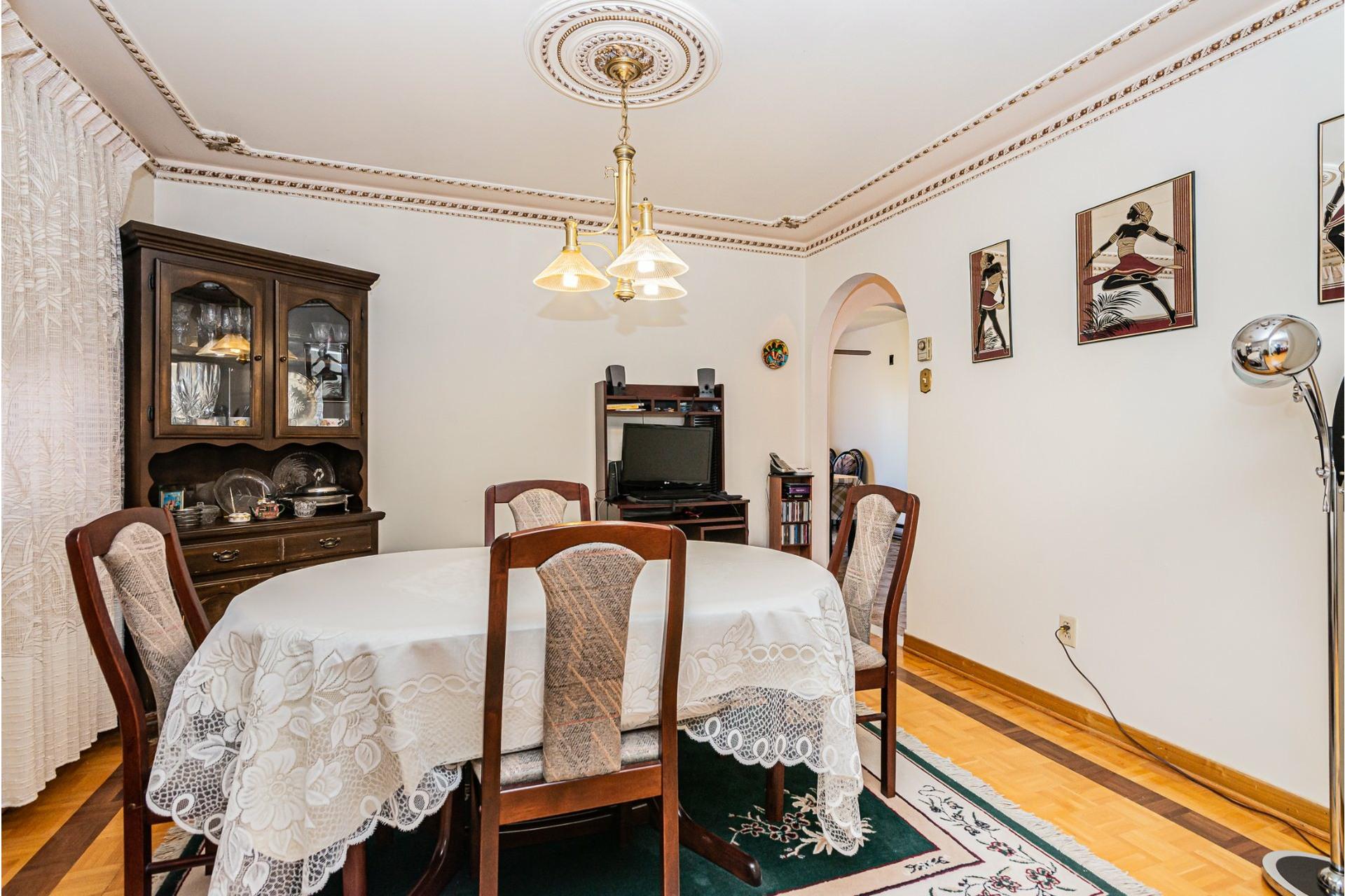 image 9 - Maison À vendre LaSalle Montréal  - 7 pièces