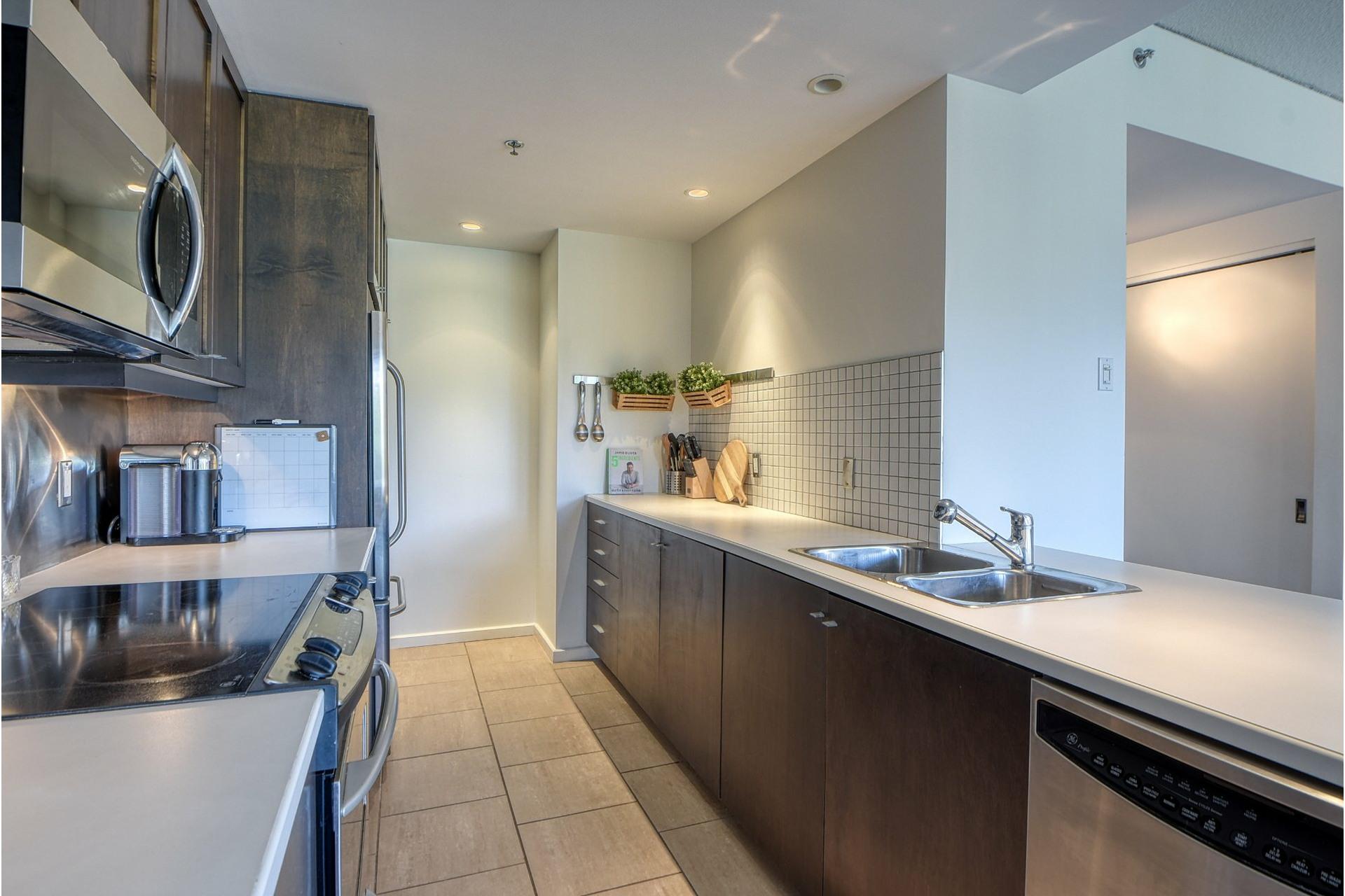 image 6 - Apartment For rent Verdun/Île-des-Soeurs Montréal  - 6 rooms