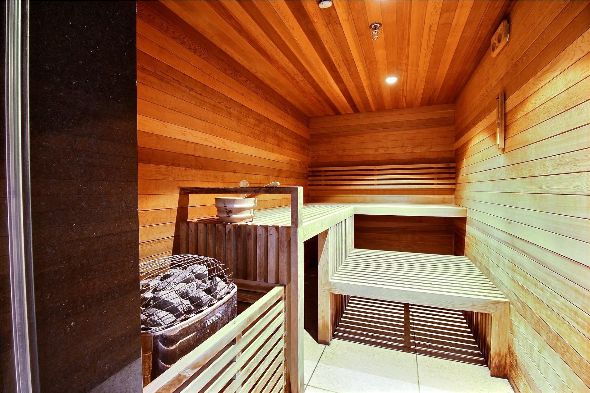 image 11 - Appartement À vendre Le Sud-Ouest Montréal  - 4 pièces