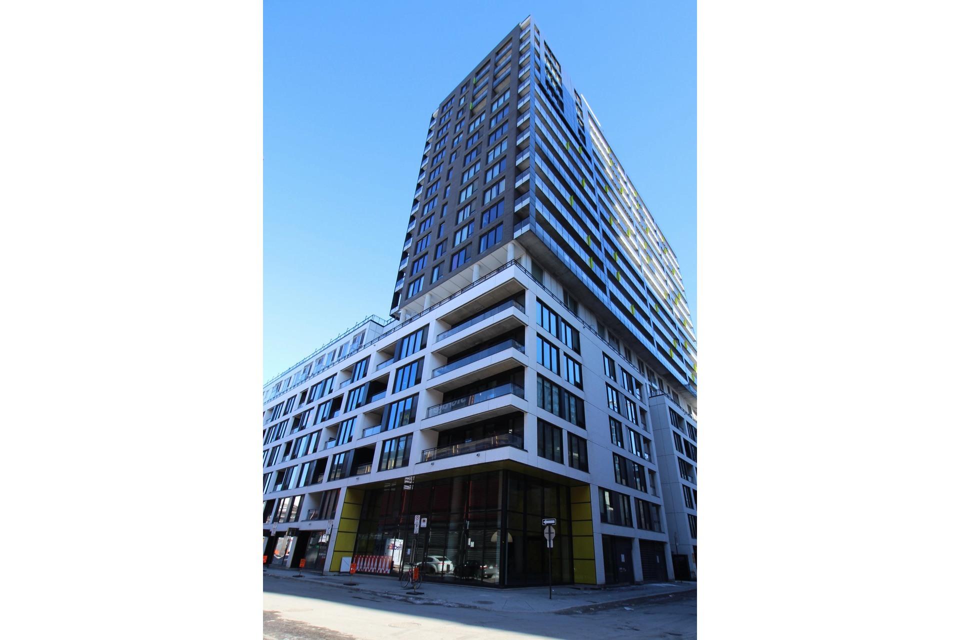 image 25 - Appartement À vendre Le Sud-Ouest Montréal  - 4 pièces