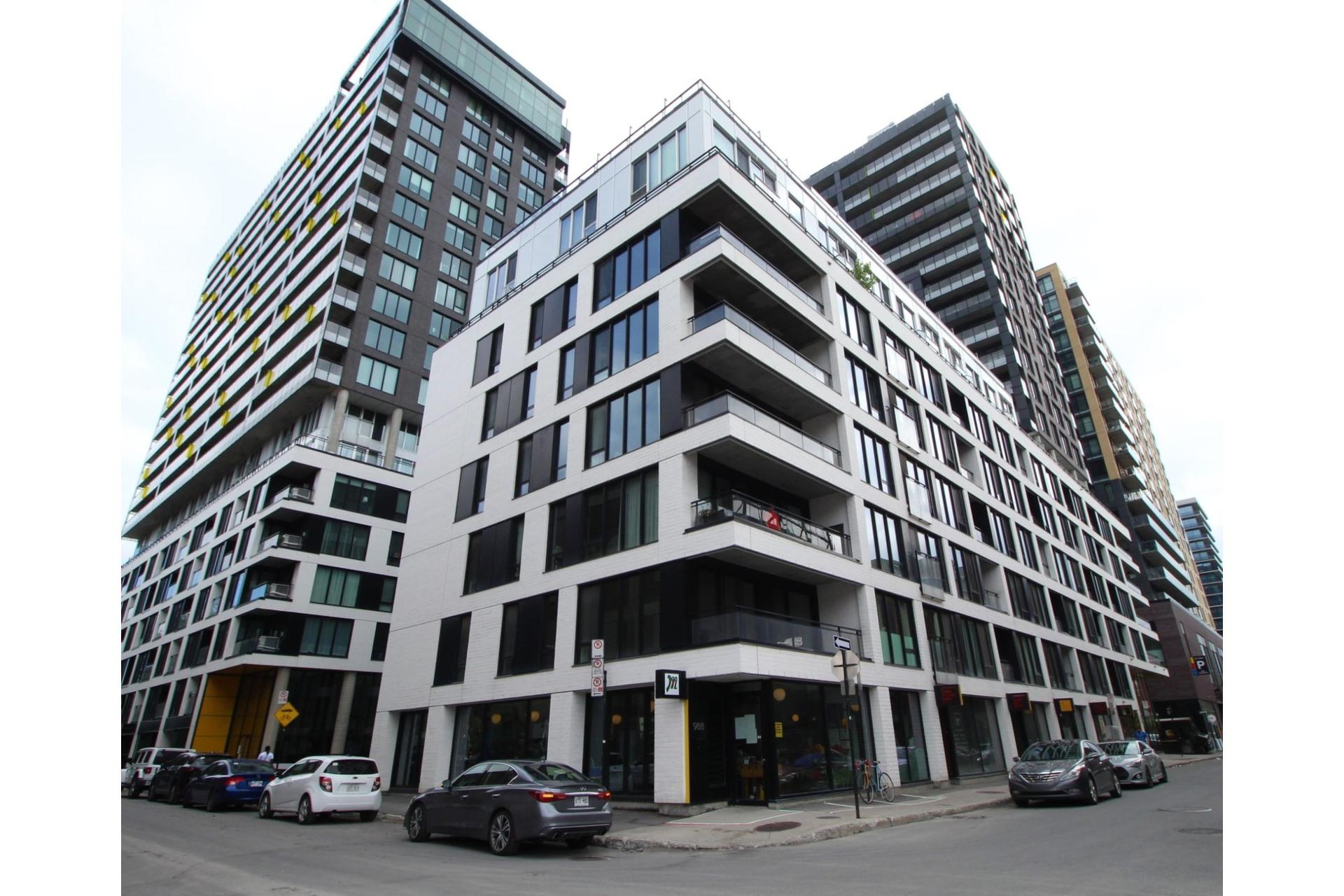 image 24 - Appartement À vendre Le Sud-Ouest Montréal  - 4 pièces