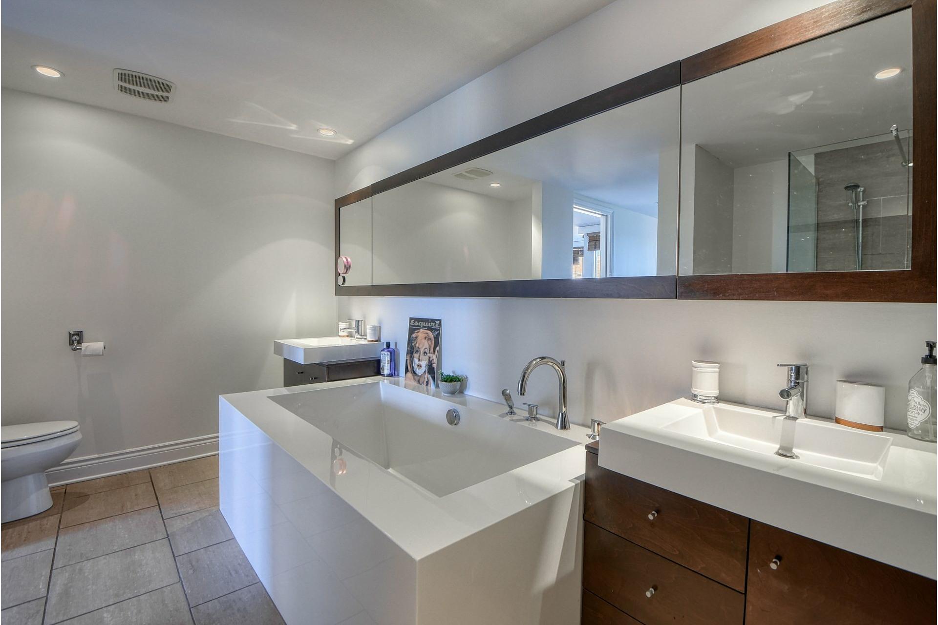 image 14 - Apartment For rent Verdun/Île-des-Soeurs Montréal  - 6 rooms