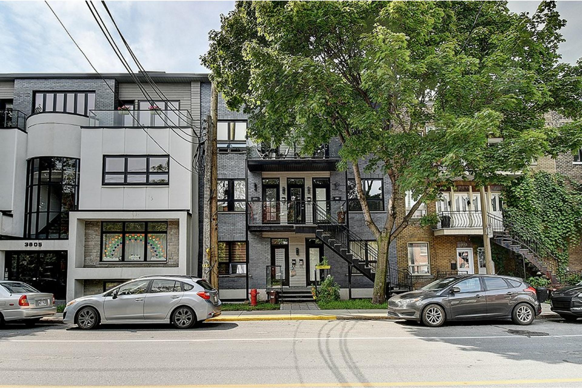 image 0 - Apartment For sale Verdun/Île-des-Soeurs Montréal  - 5 rooms