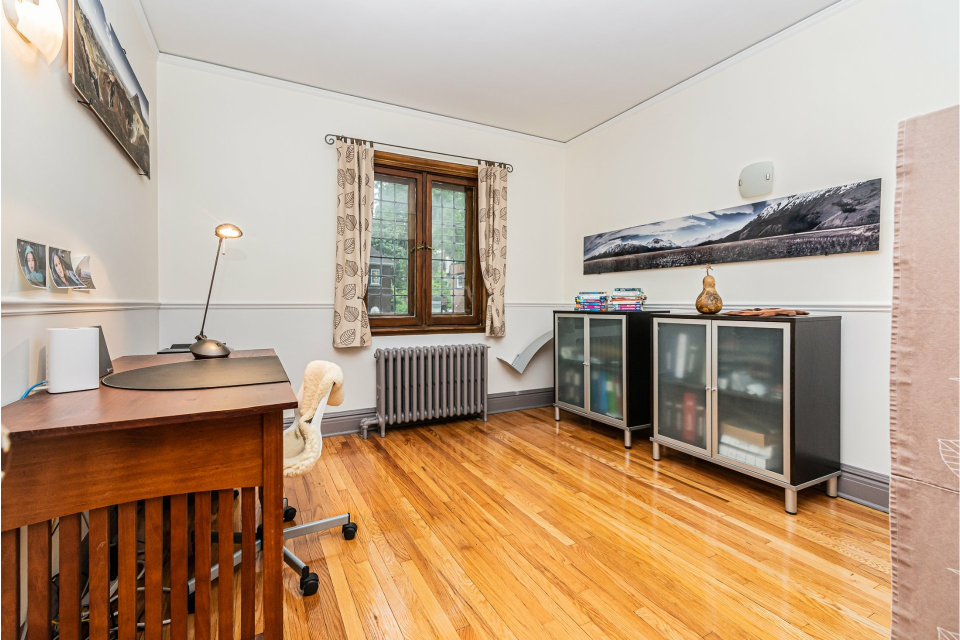 image 19 - House For rent Côte-des-Neiges/Notre-Dame-de-Grâce Montréal  - 9 rooms