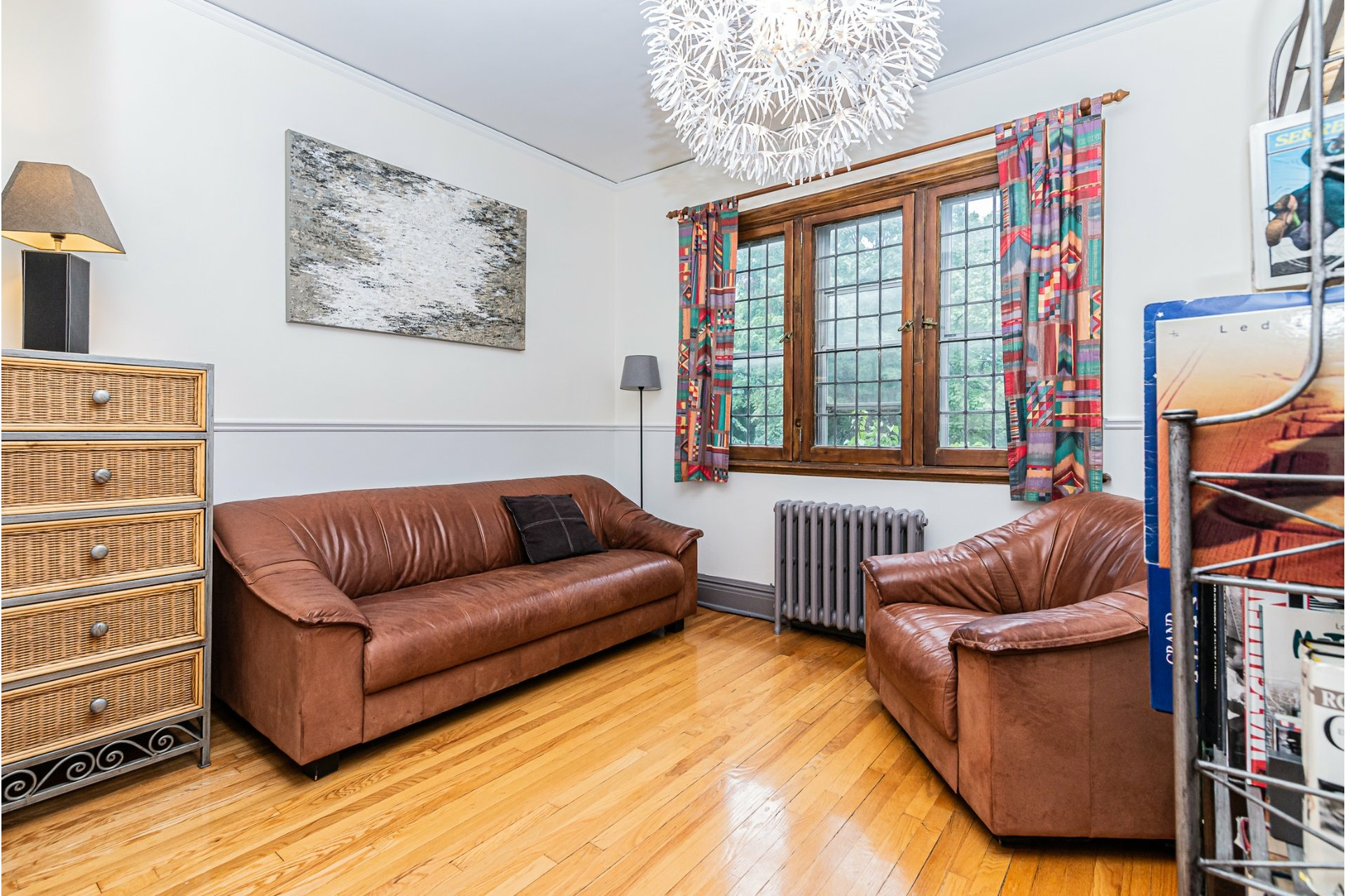 image 20 - House For rent Côte-des-Neiges/Notre-Dame-de-Grâce Montréal  - 9 rooms