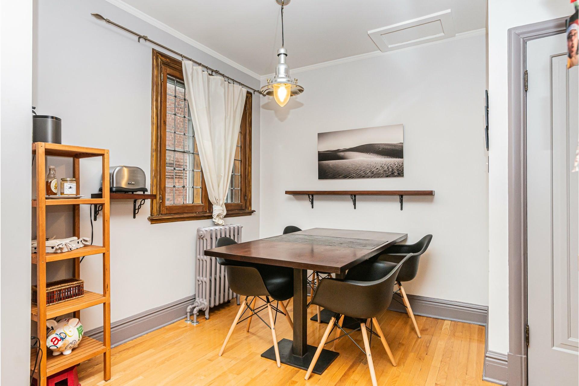 image 11 - House For rent Côte-des-Neiges/Notre-Dame-de-Grâce Montréal  - 9 rooms