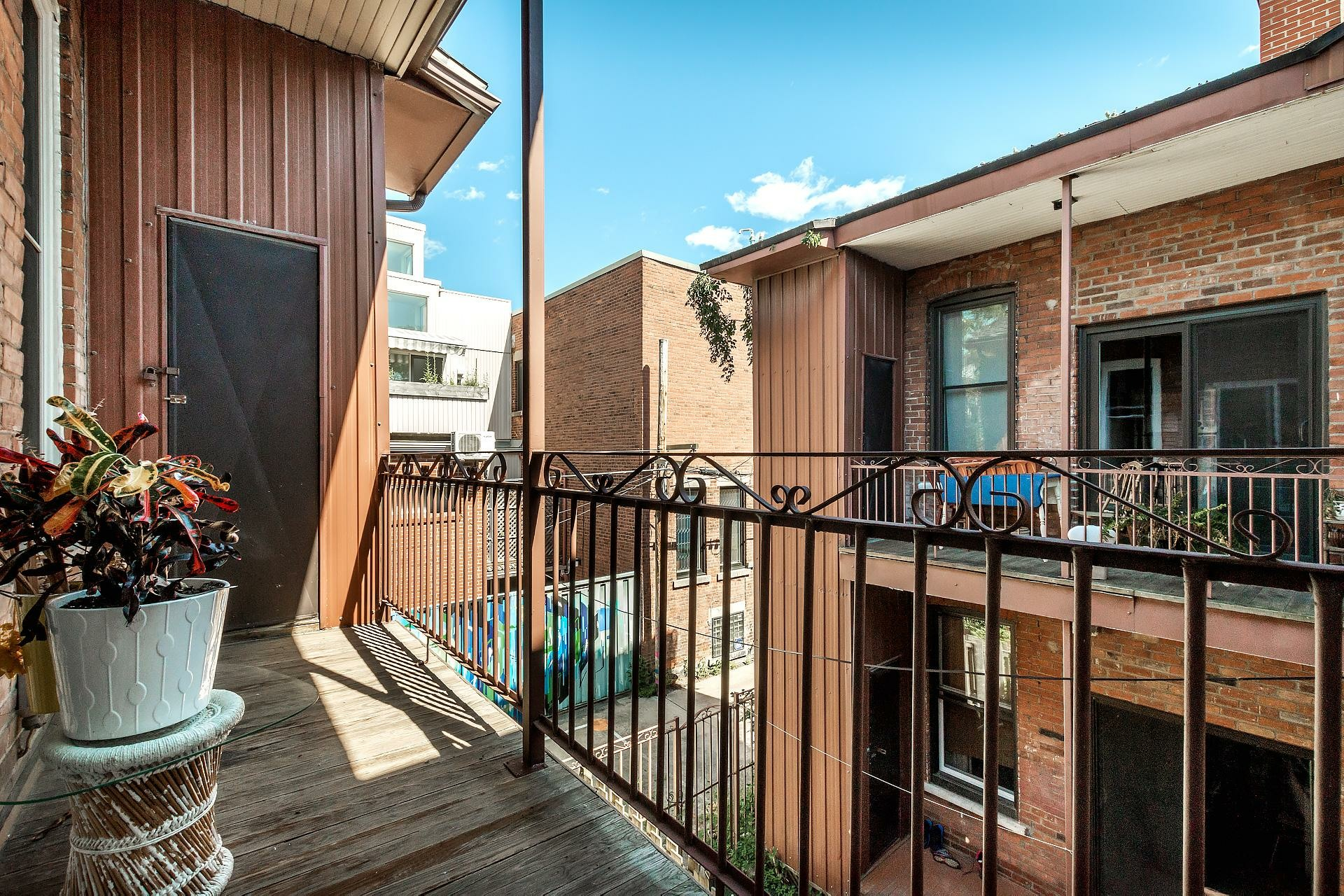 image 20 - Appartement À vendre Le Plateau-Mont-Royal Montréal  - 6 pièces