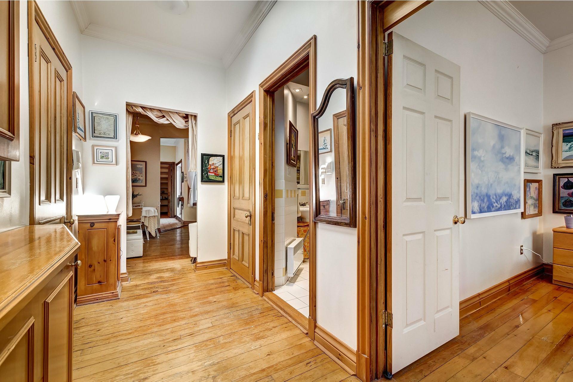 image 4 - Appartement À vendre Le Plateau-Mont-Royal Montréal  - 6 pièces