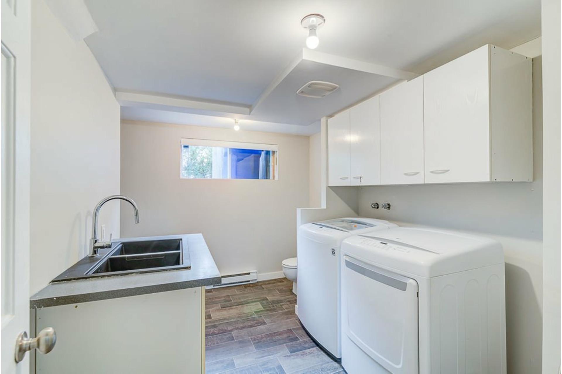 image 36 - House For sale Sainte-Anne-des-Plaines - 13 rooms