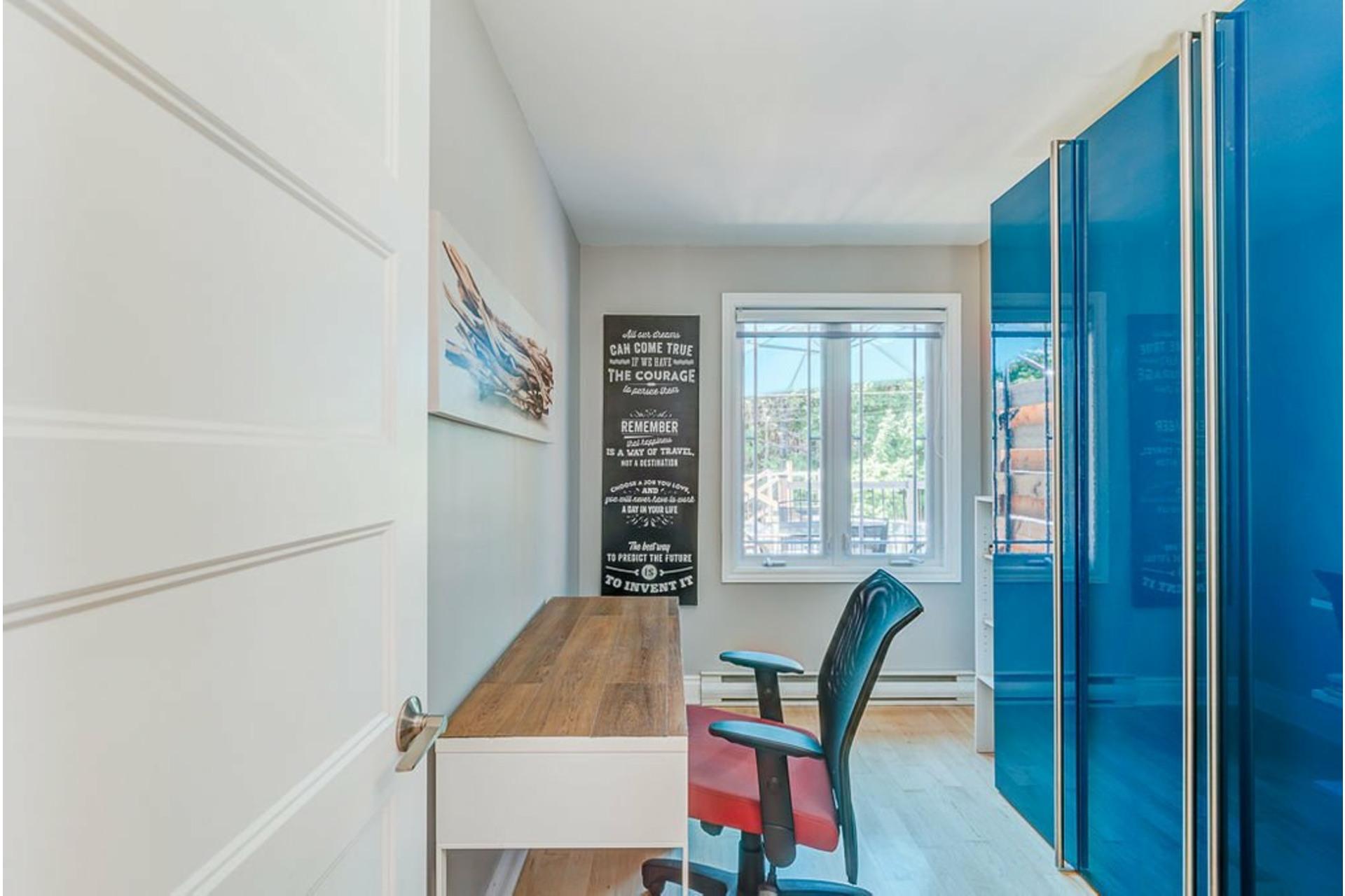 image 21 - House For sale Sainte-Anne-des-Plaines - 13 rooms