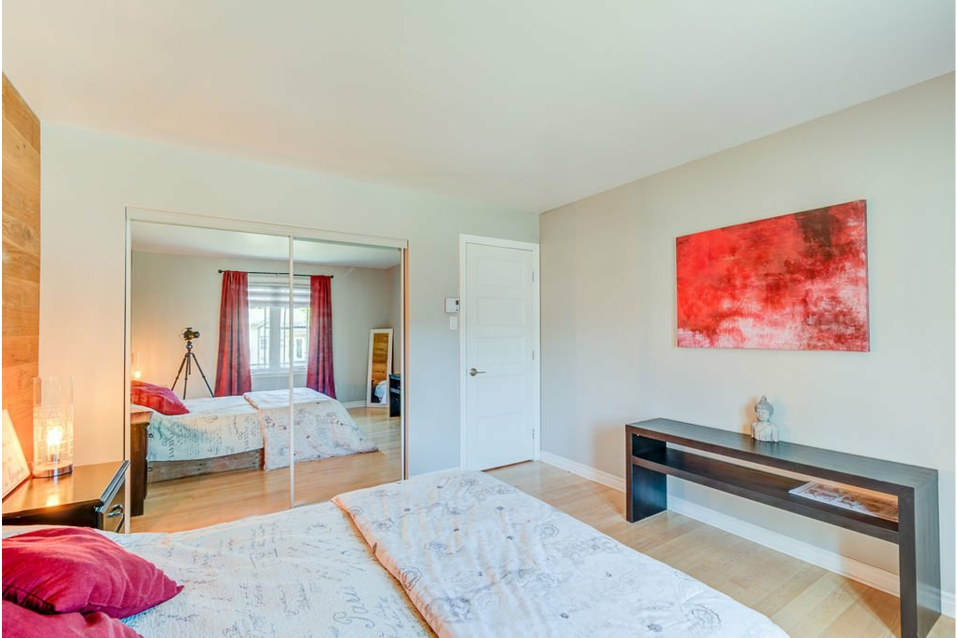 image 18 - House For sale Sainte-Anne-des-Plaines - 13 rooms