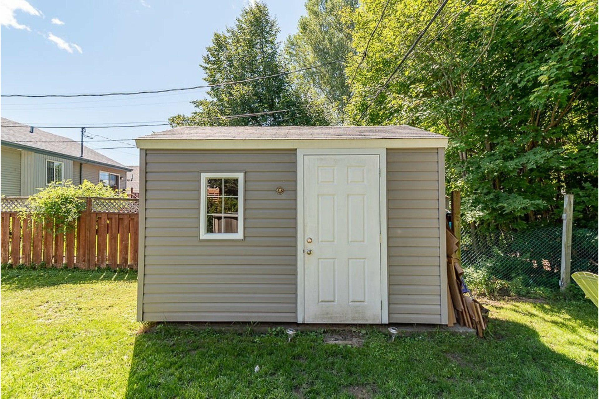 image 40 - House For sale Sainte-Anne-des-Plaines - 13 rooms