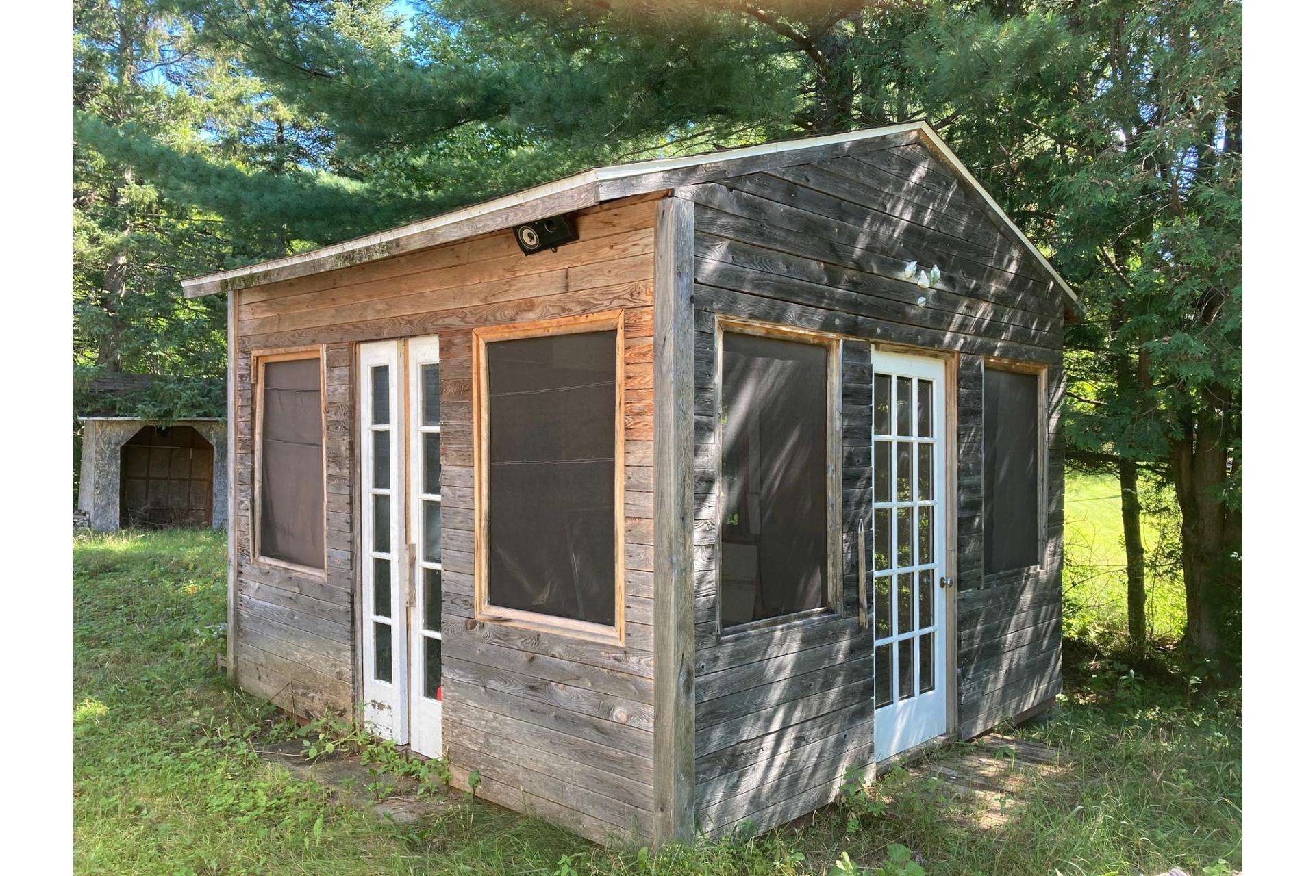 image 3 - House For sale Sainte-Mélanie - 8 rooms