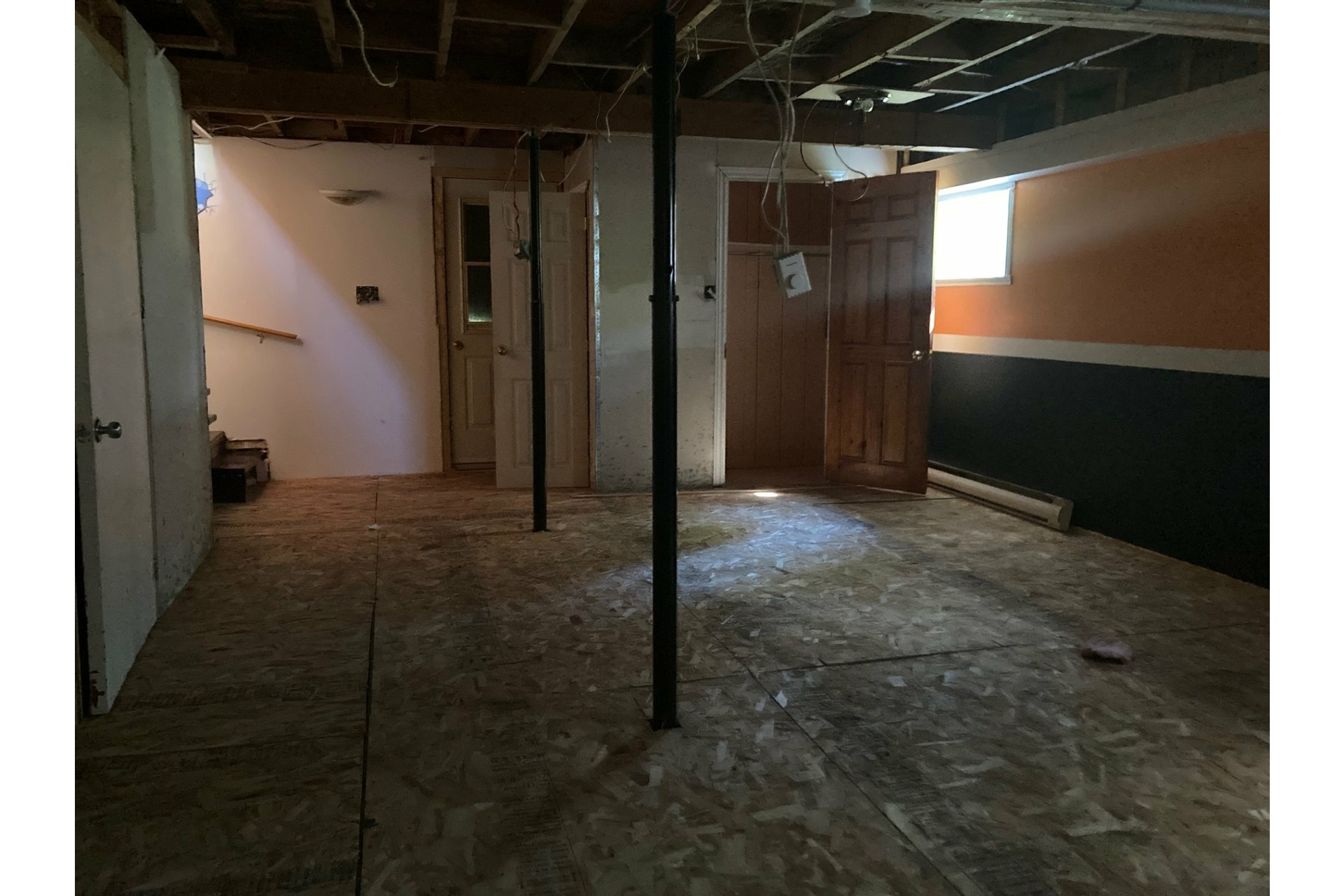 image 15 - House For sale Sainte-Mélanie - 8 rooms