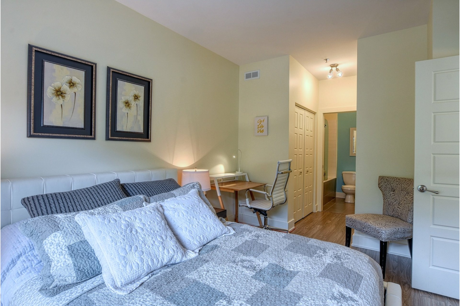 image 15 - Appartement À vendre Boisbriand - 10 pièces