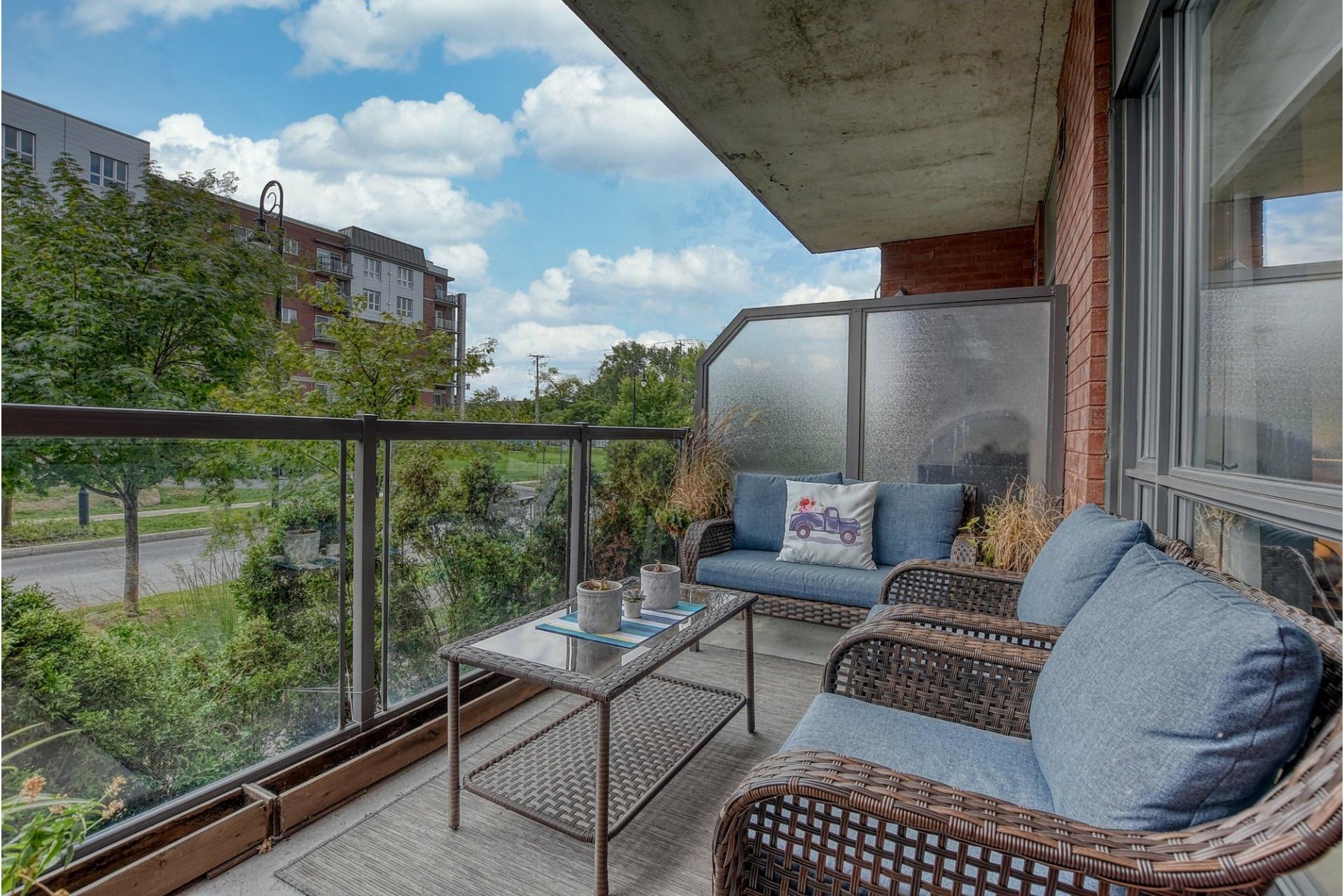 image 2 - Appartement À vendre Boisbriand - 10 pièces