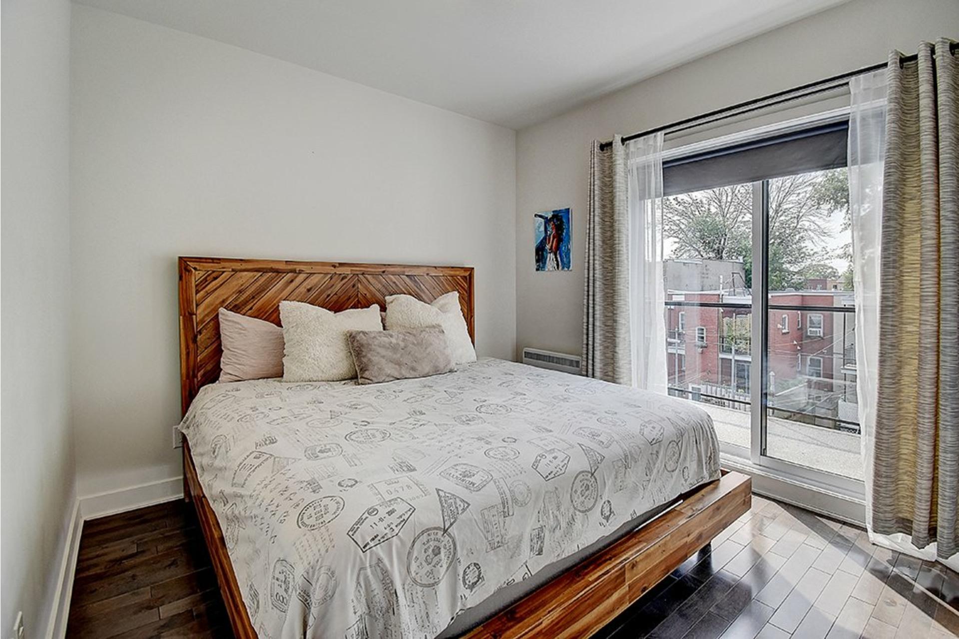 image 14 - Apartment For sale Verdun/Île-des-Soeurs Montréal  - 5 rooms