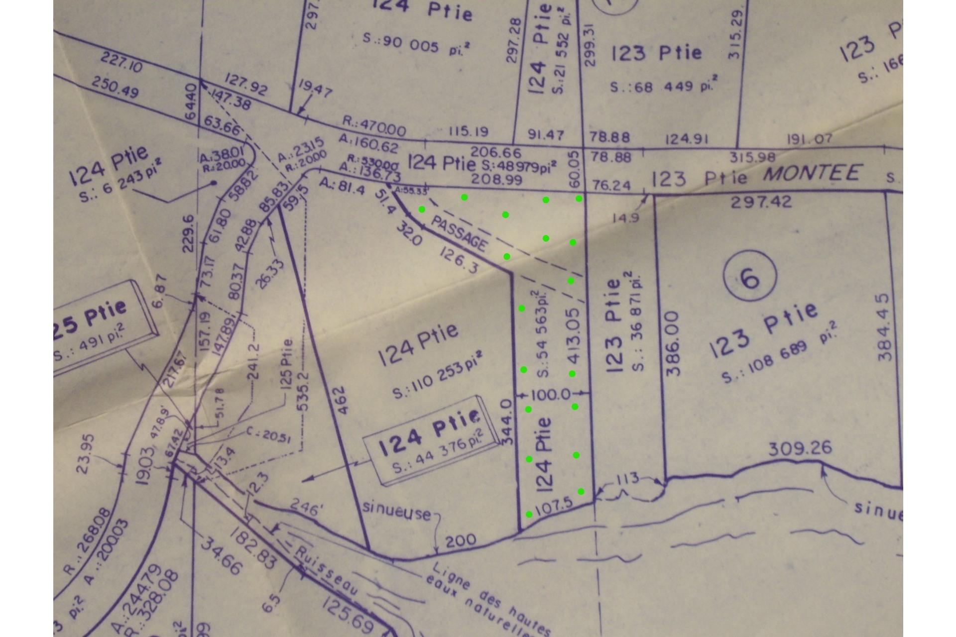image 11 - Land For sale Sainte-Béatrix