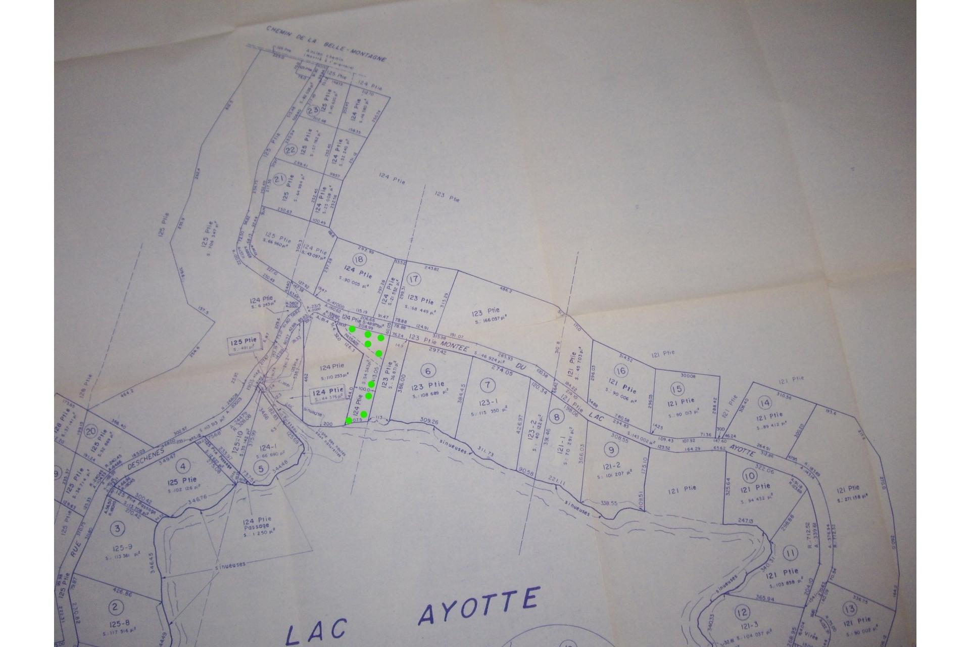 image 12 - Terrain À vendre Sainte-Béatrix