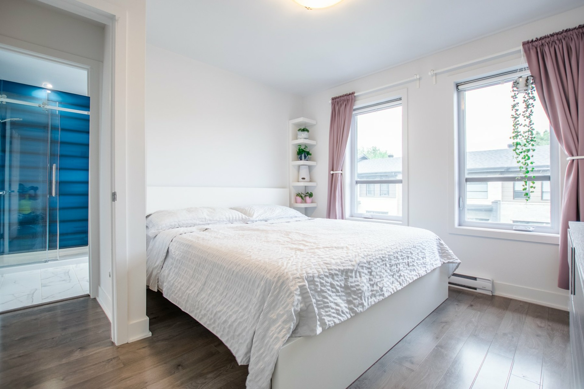 image 17 - House For sale Saint-Constant - 9 rooms