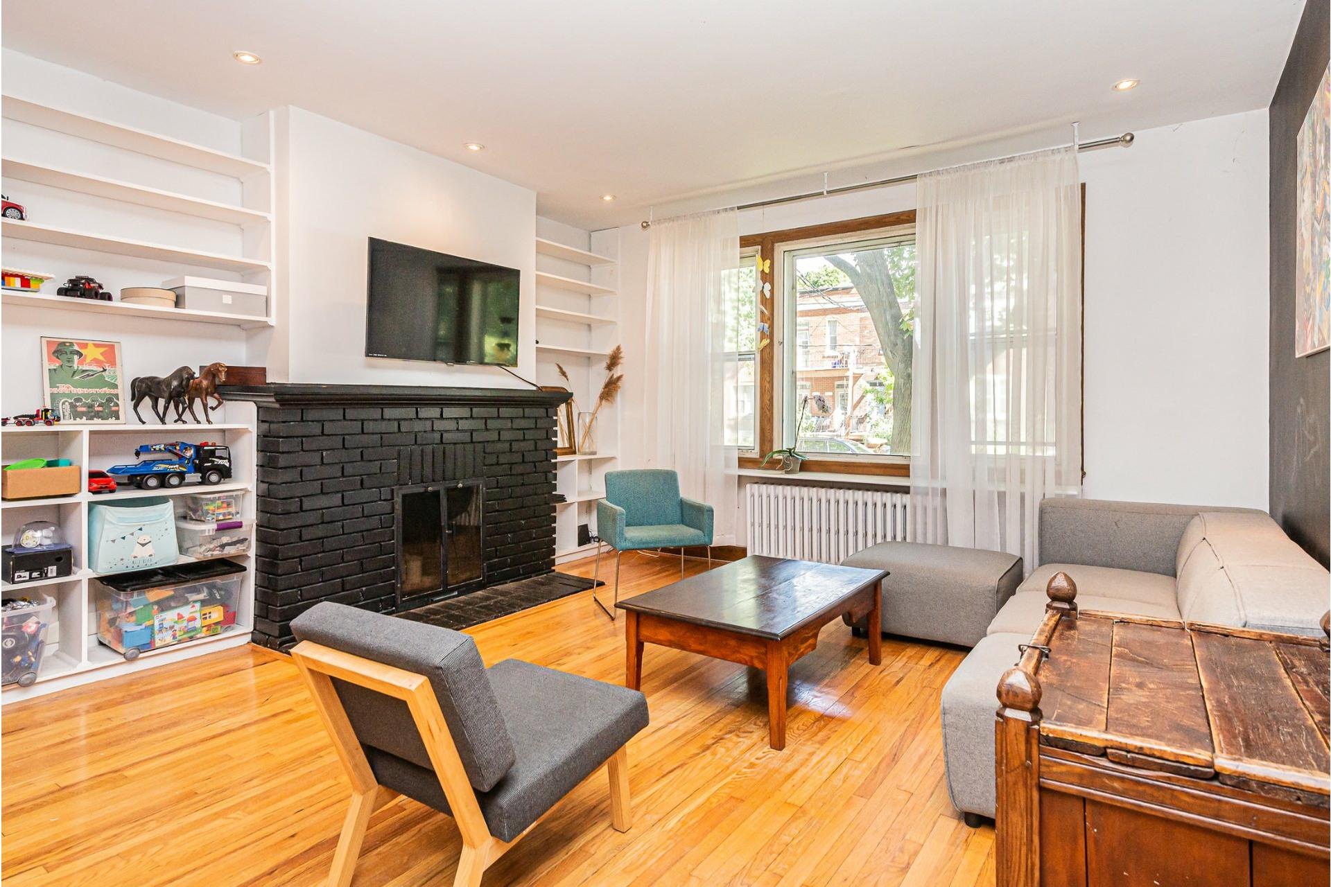 image 4 - Appartement À louer Côte-des-Neiges/Notre-Dame-de-Grâce Montréal  - 10 pièces