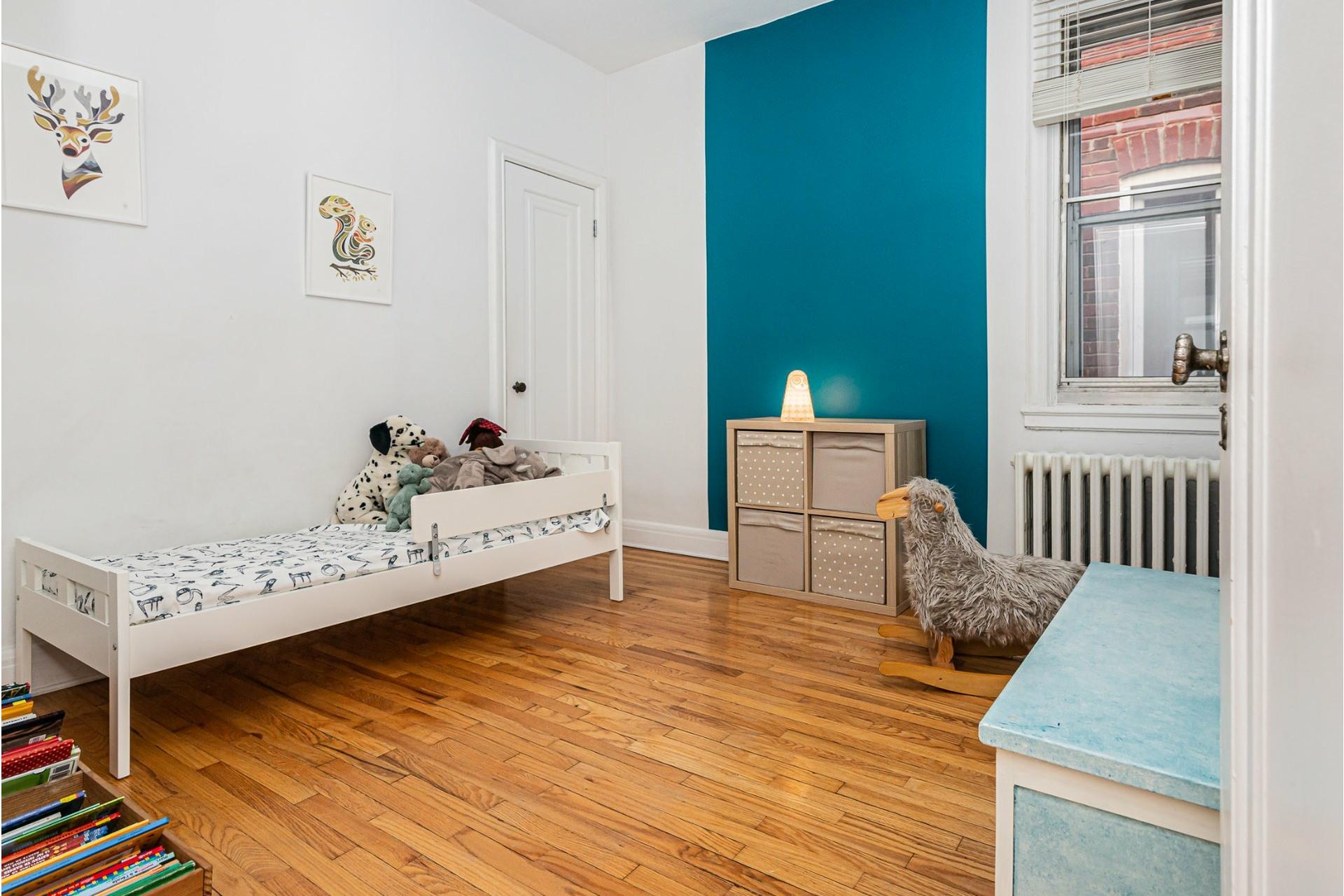 image 14 - Appartement À louer Côte-des-Neiges/Notre-Dame-de-Grâce Montréal  - 10 pièces