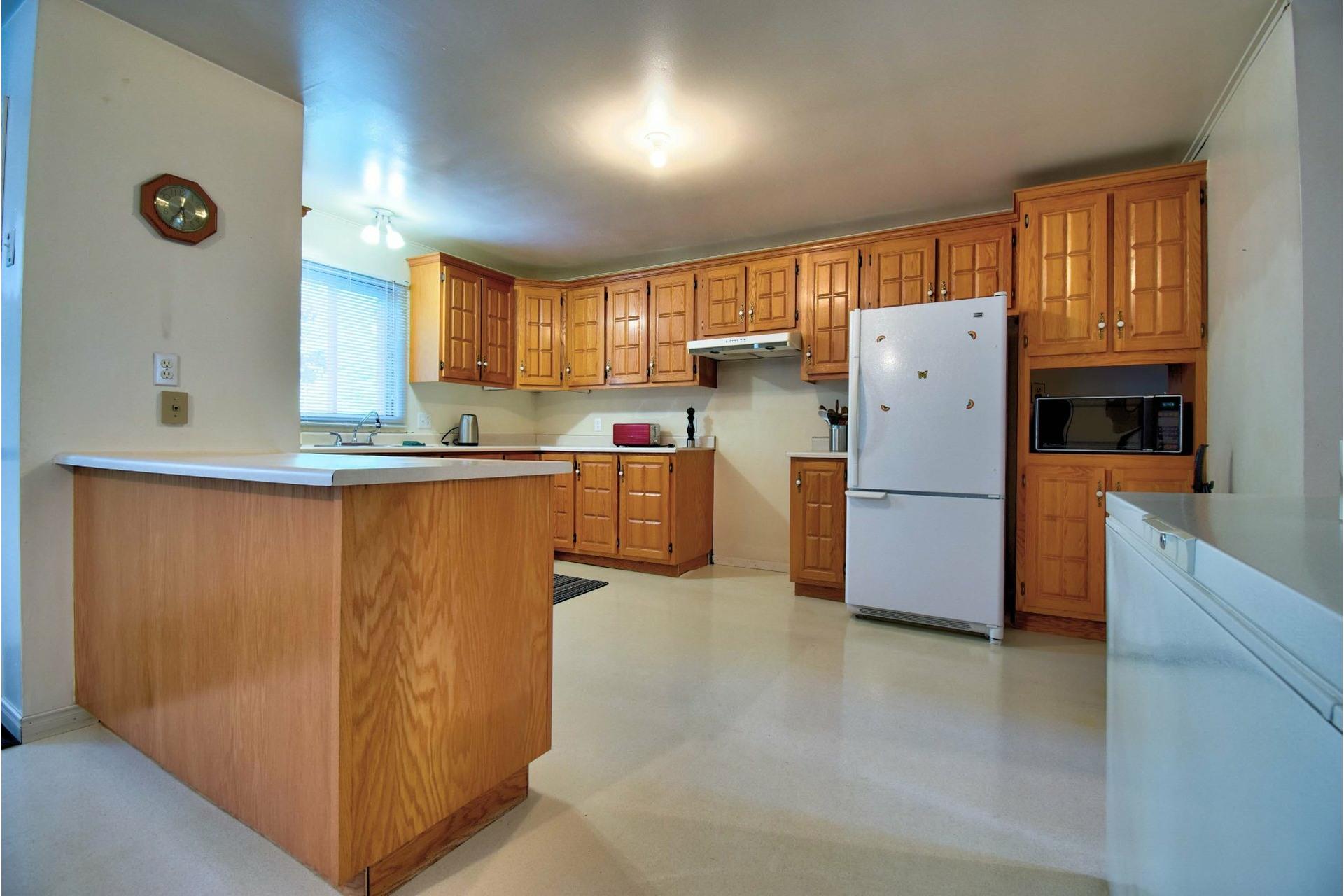 image 4 - House For sale Trois-Rivières - 6 rooms