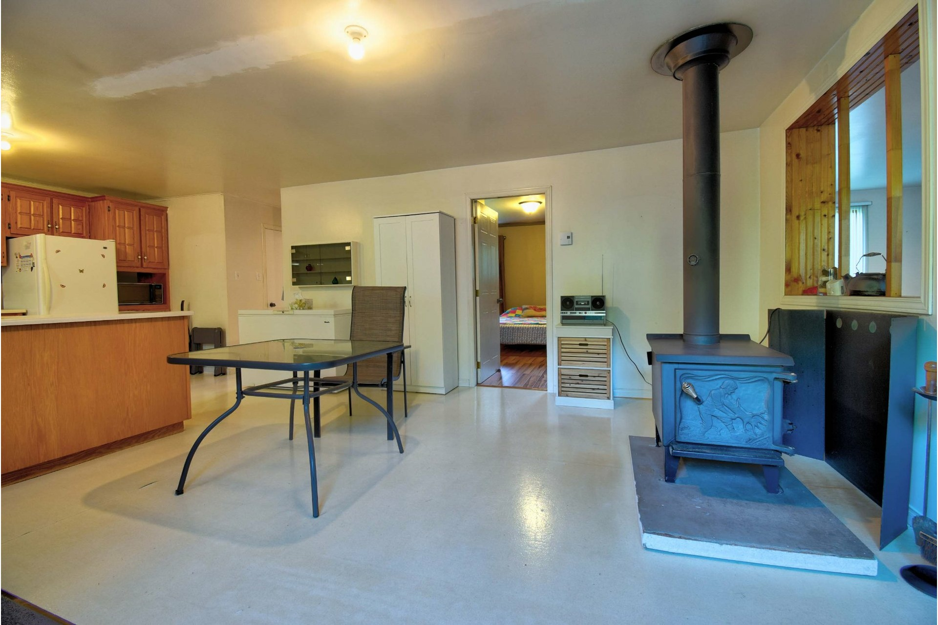 image 9 - House For sale Trois-Rivières - 6 rooms