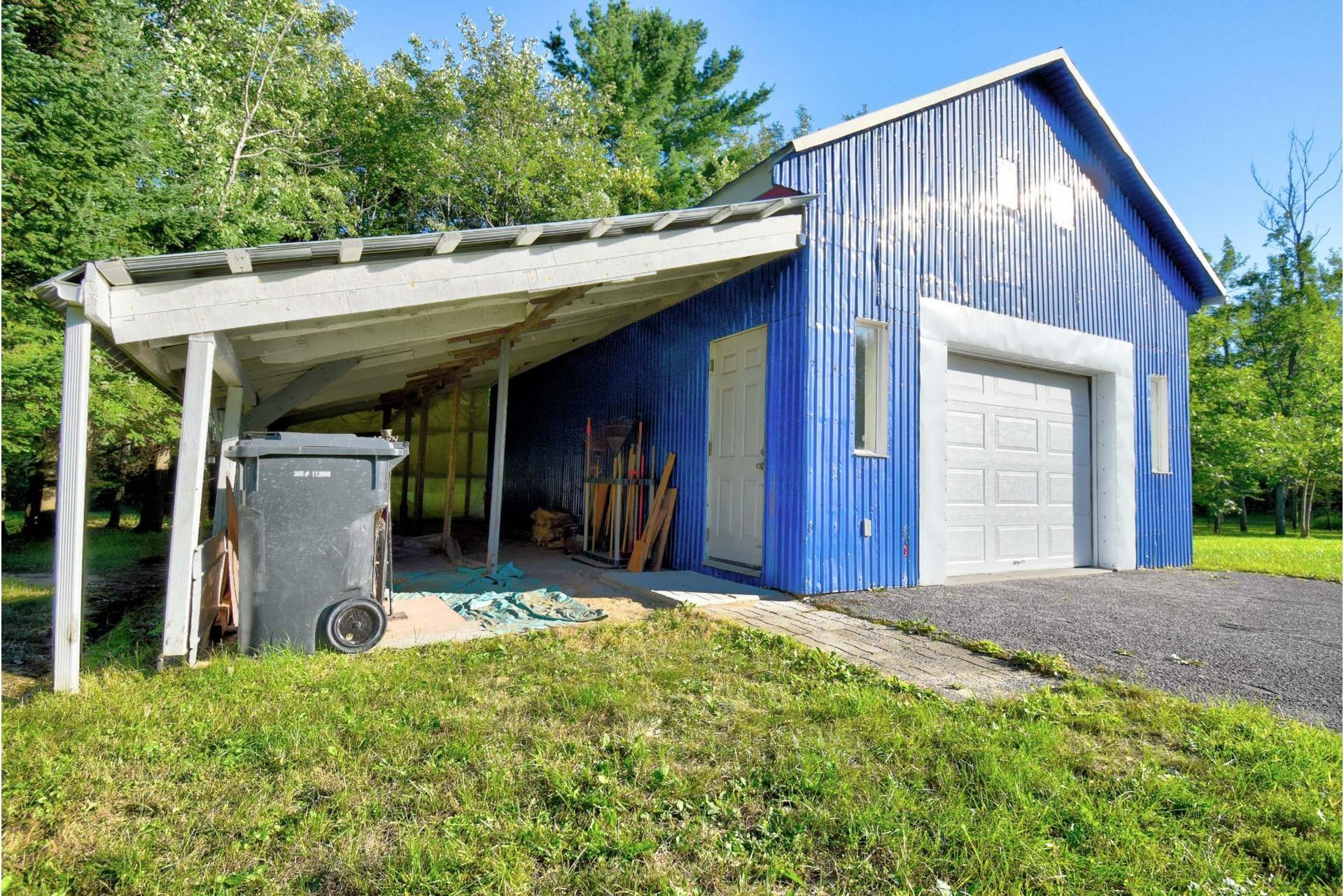 image 24 - House For sale Trois-Rivières - 6 rooms