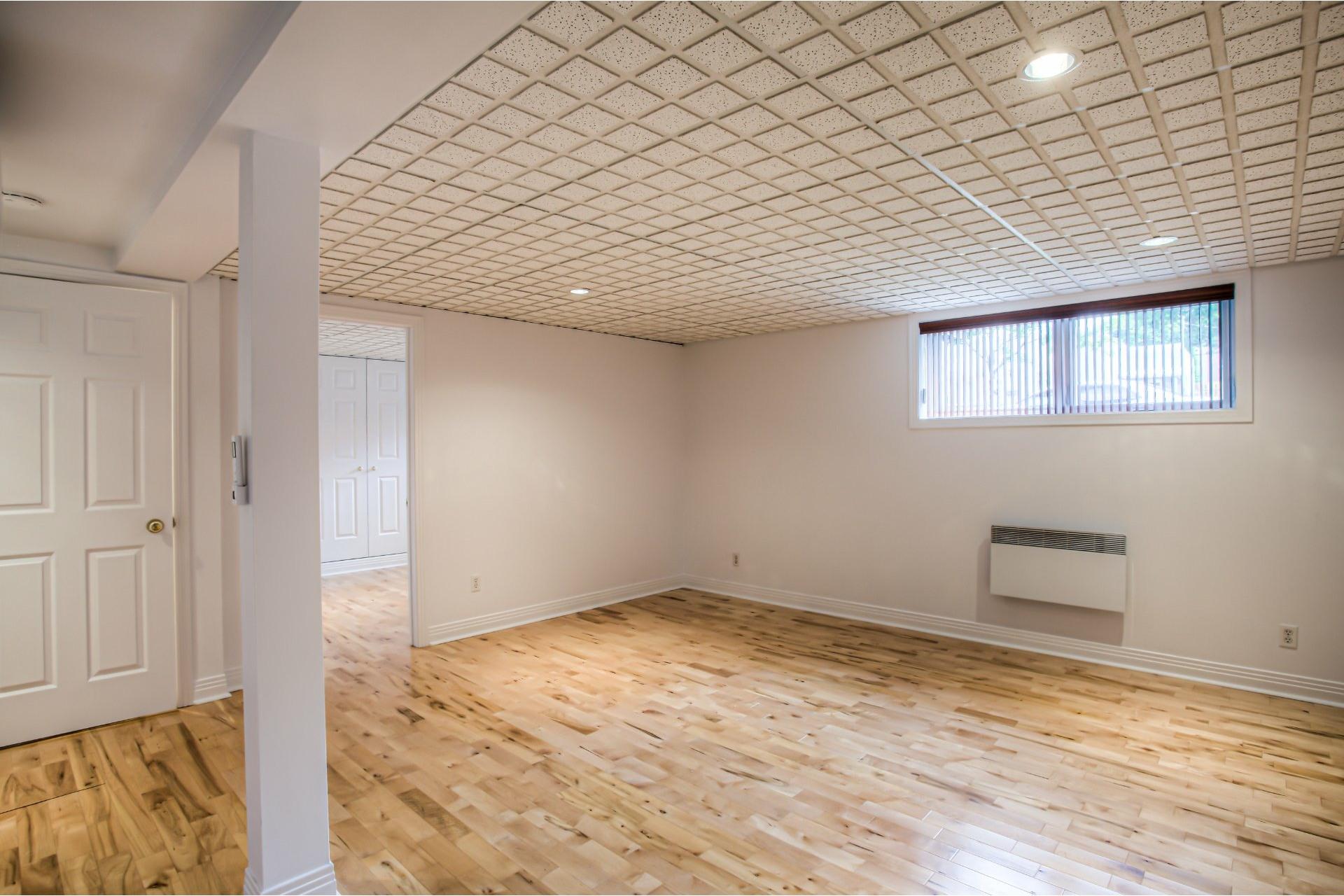 image 15 - Duplex À vendre Le Sud-Ouest Montréal  - 7 pièces