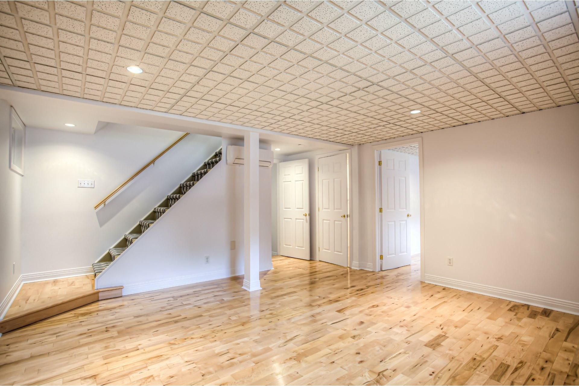 image 16 - Duplex À vendre Le Sud-Ouest Montréal  - 7 pièces