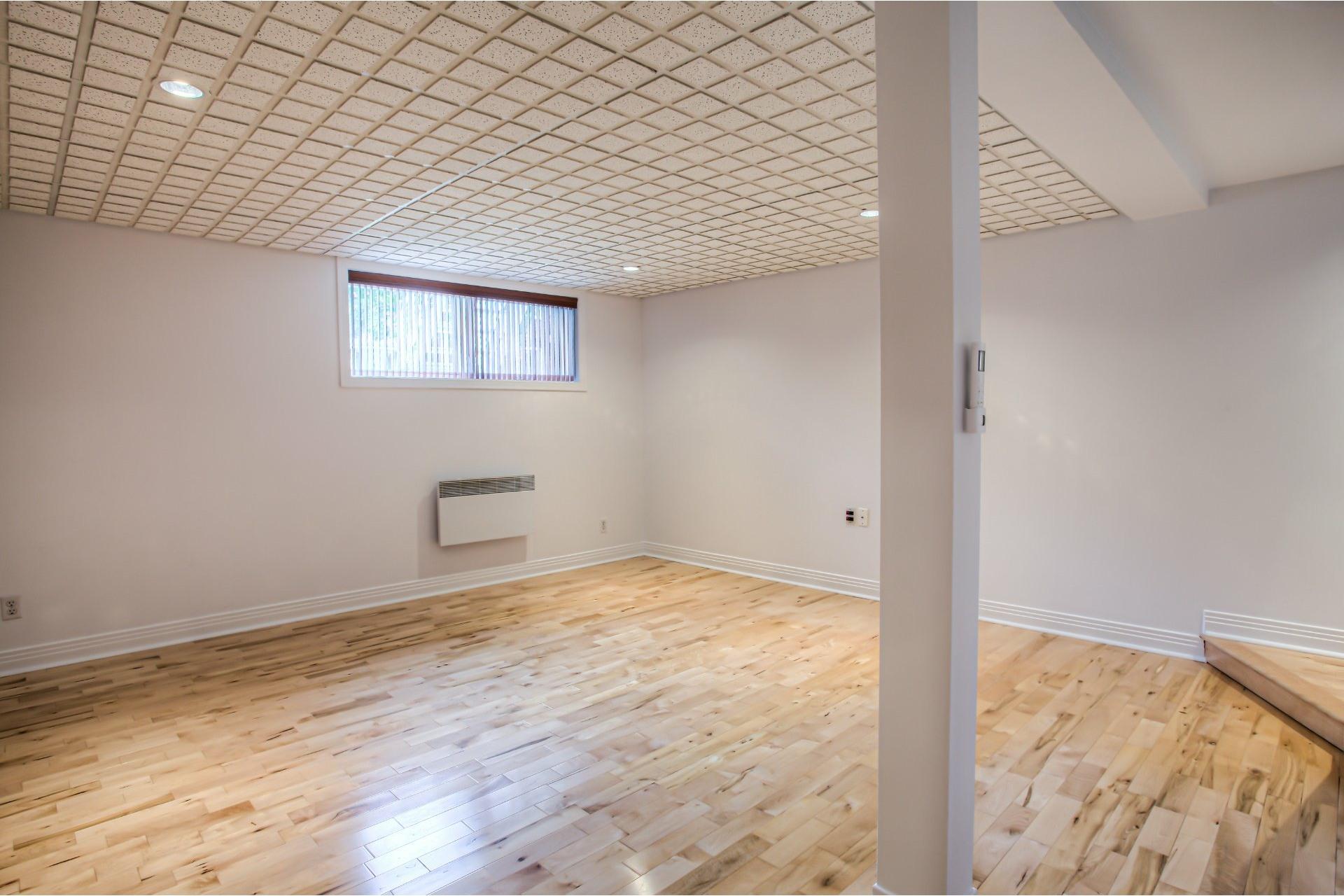 image 21 - Duplex À vendre Le Sud-Ouest Montréal  - 7 pièces