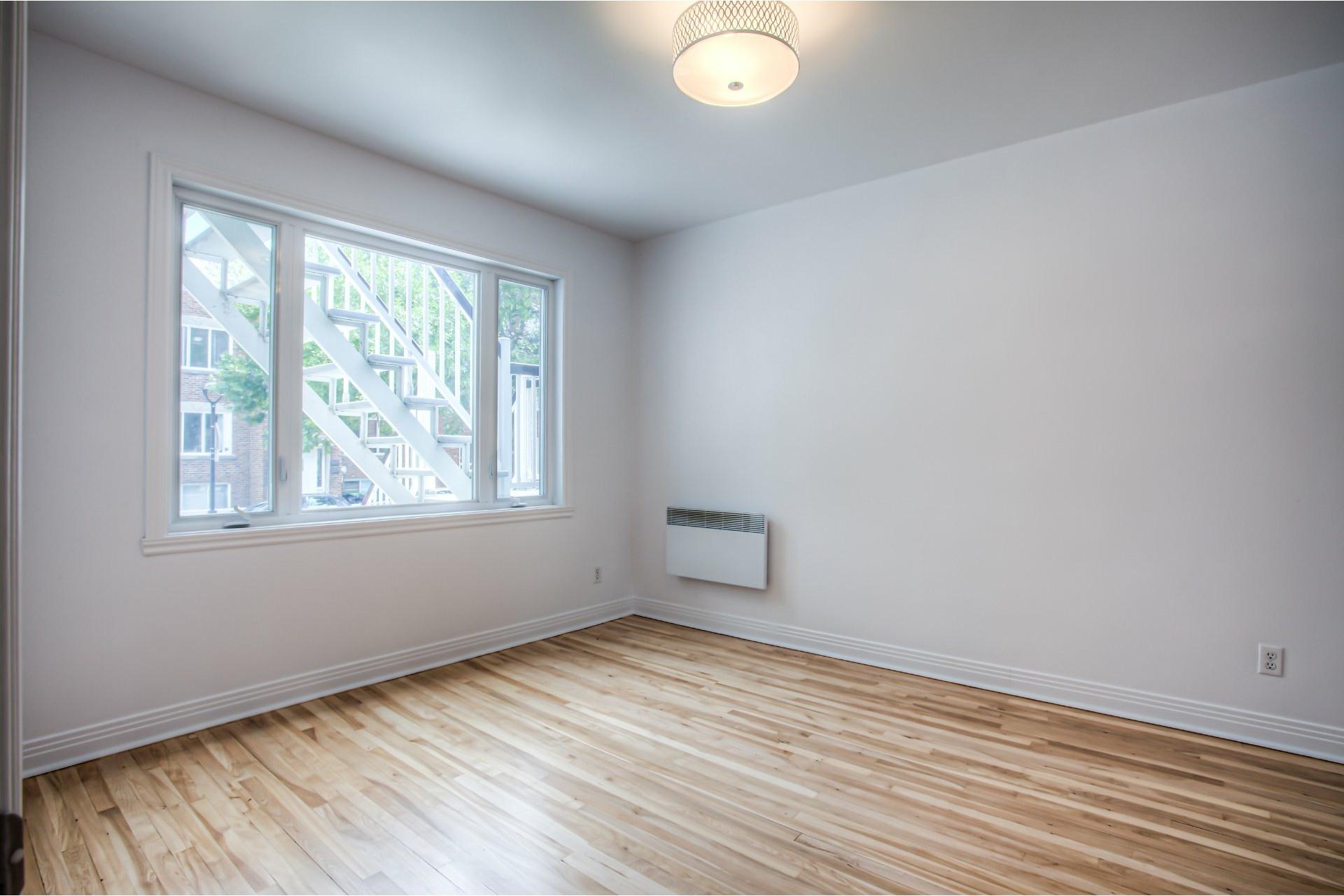 image 6 - Duplex À vendre Le Sud-Ouest Montréal  - 7 pièces