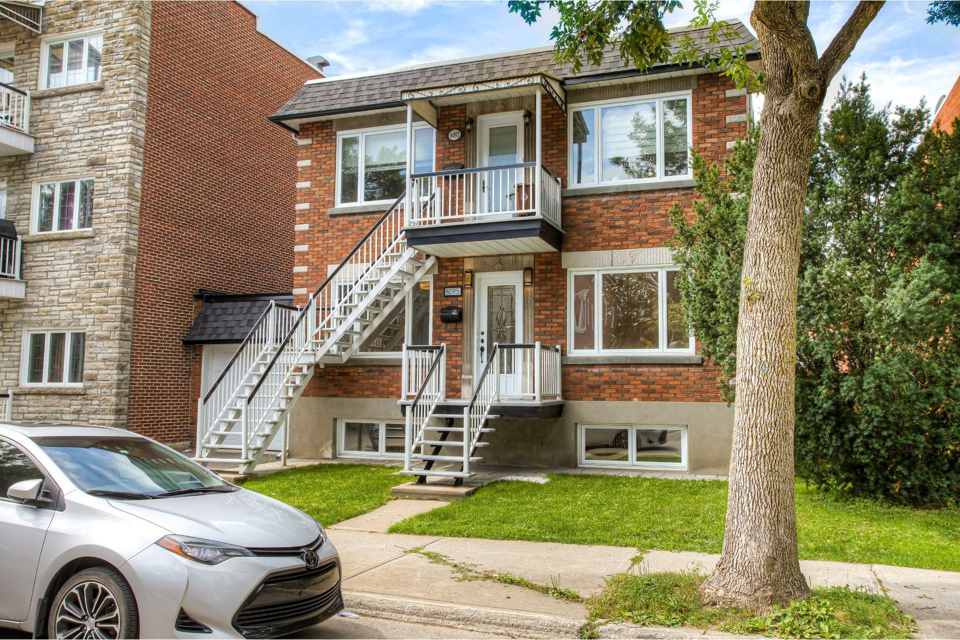 image 33 - Duplex À vendre Le Sud-Ouest Montréal  - 7 pièces