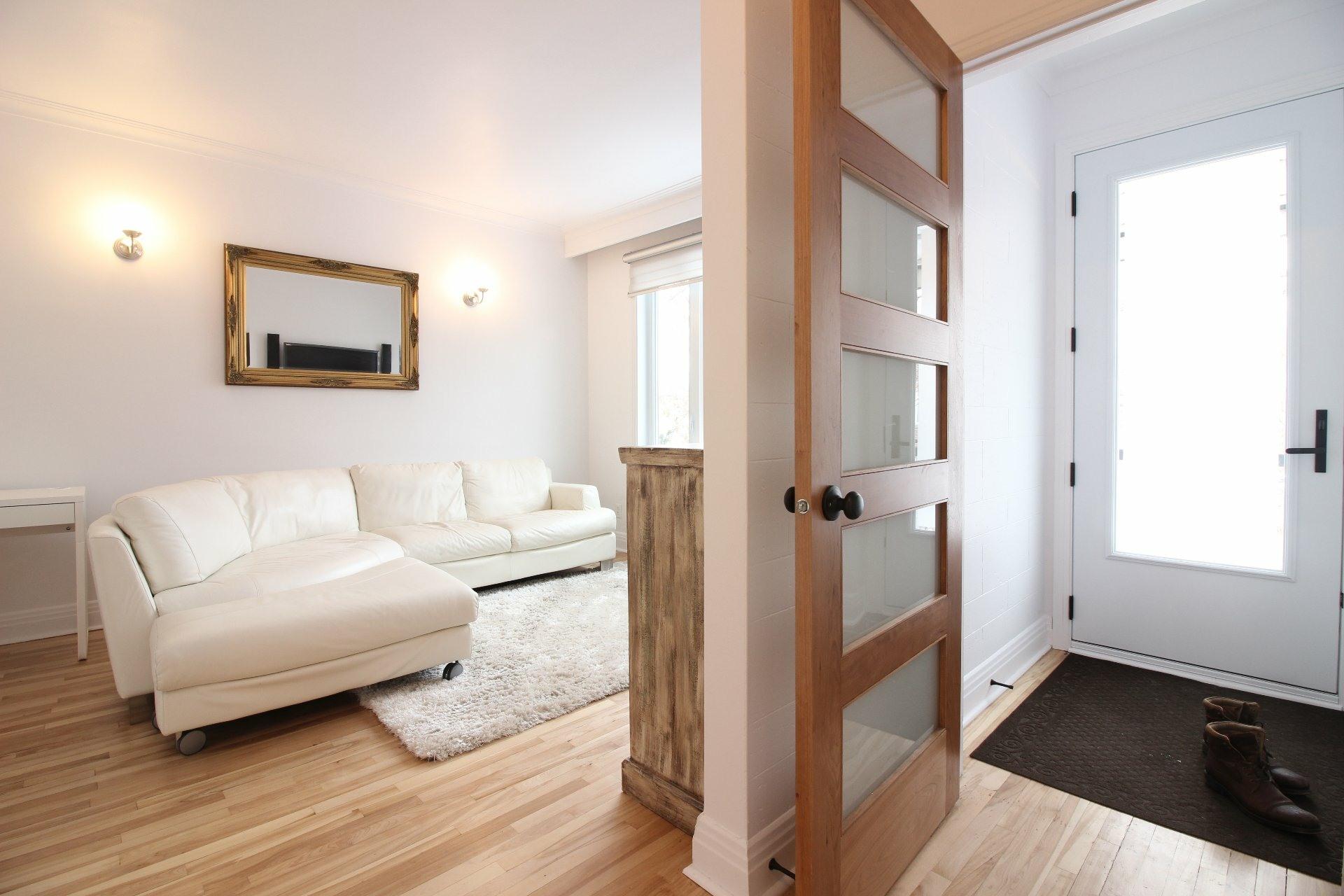 image 24 - Duplex À vendre Le Sud-Ouest Montréal  - 7 pièces
