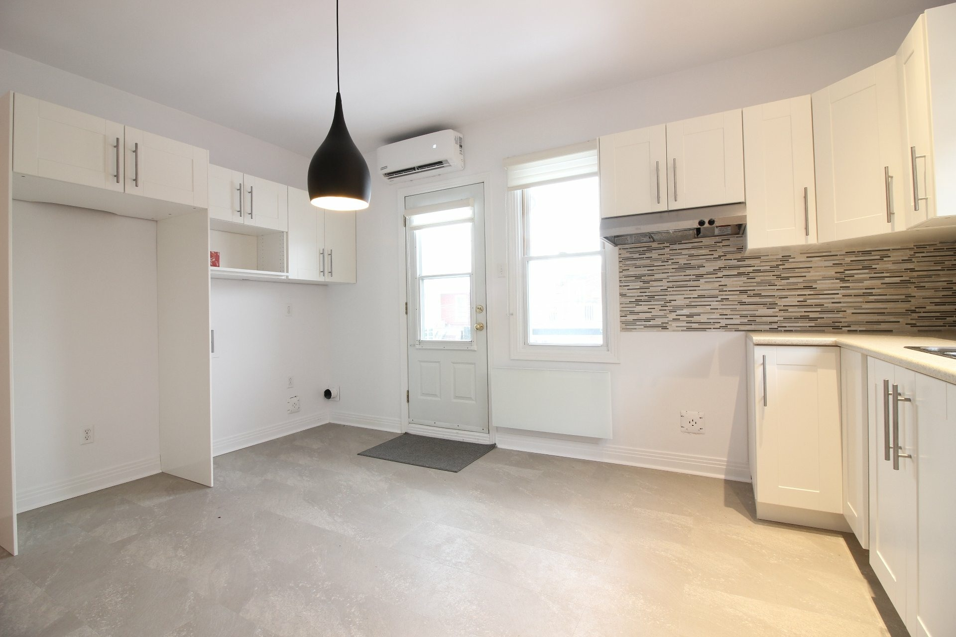 image 30 - Duplex À vendre Le Sud-Ouest Montréal  - 7 pièces