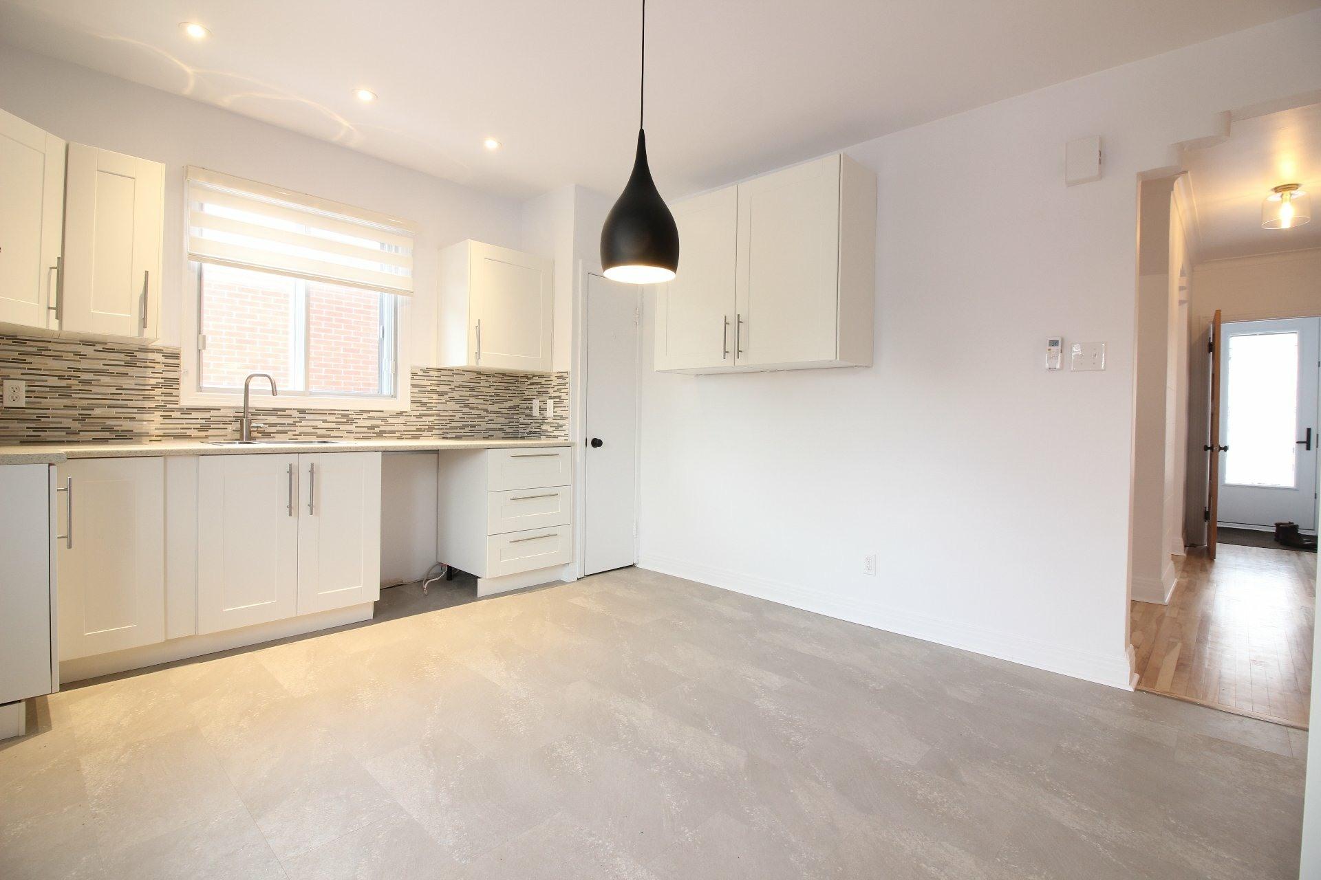 image 31 - Duplex À vendre Le Sud-Ouest Montréal  - 7 pièces