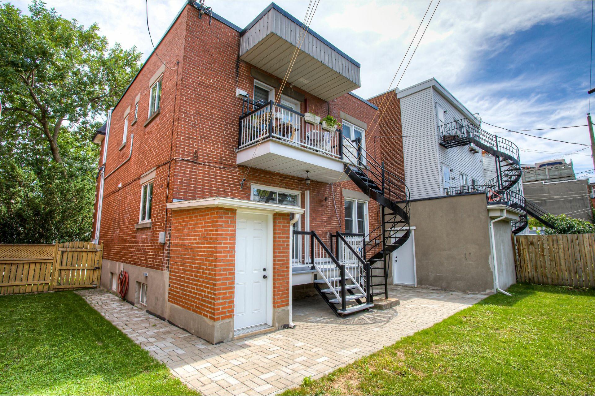 image 23 - Duplex À vendre Le Sud-Ouest Montréal  - 7 pièces