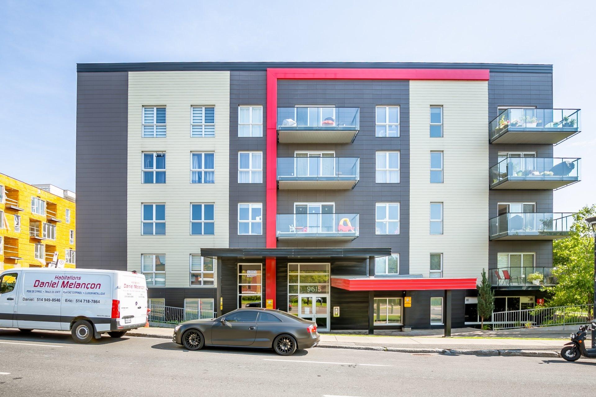 image 21 - Appartement À vendre Ahuntsic-Cartierville Montréal  - 5 pièces