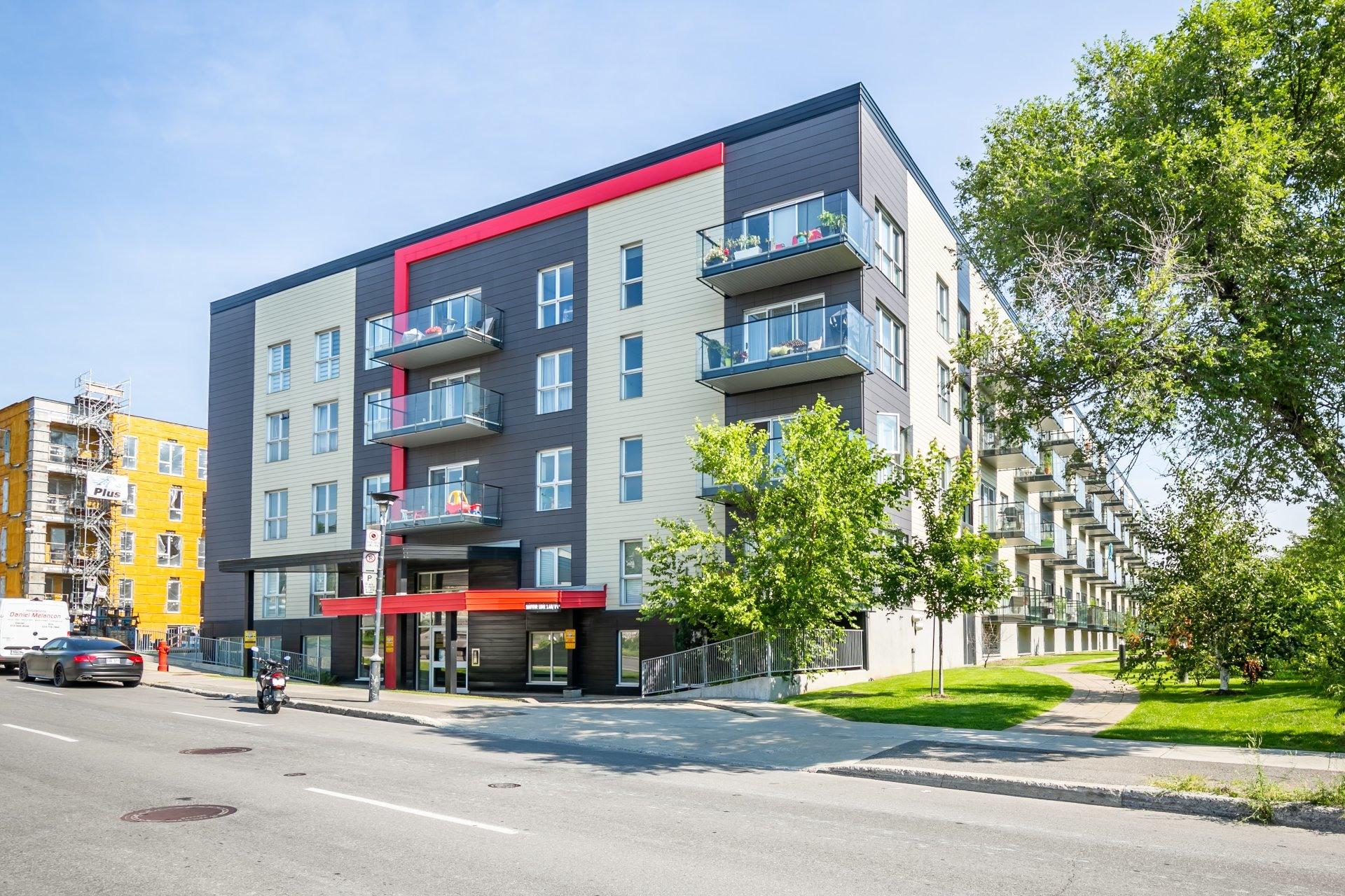 image 22 - Appartement À vendre Ahuntsic-Cartierville Montréal  - 5 pièces