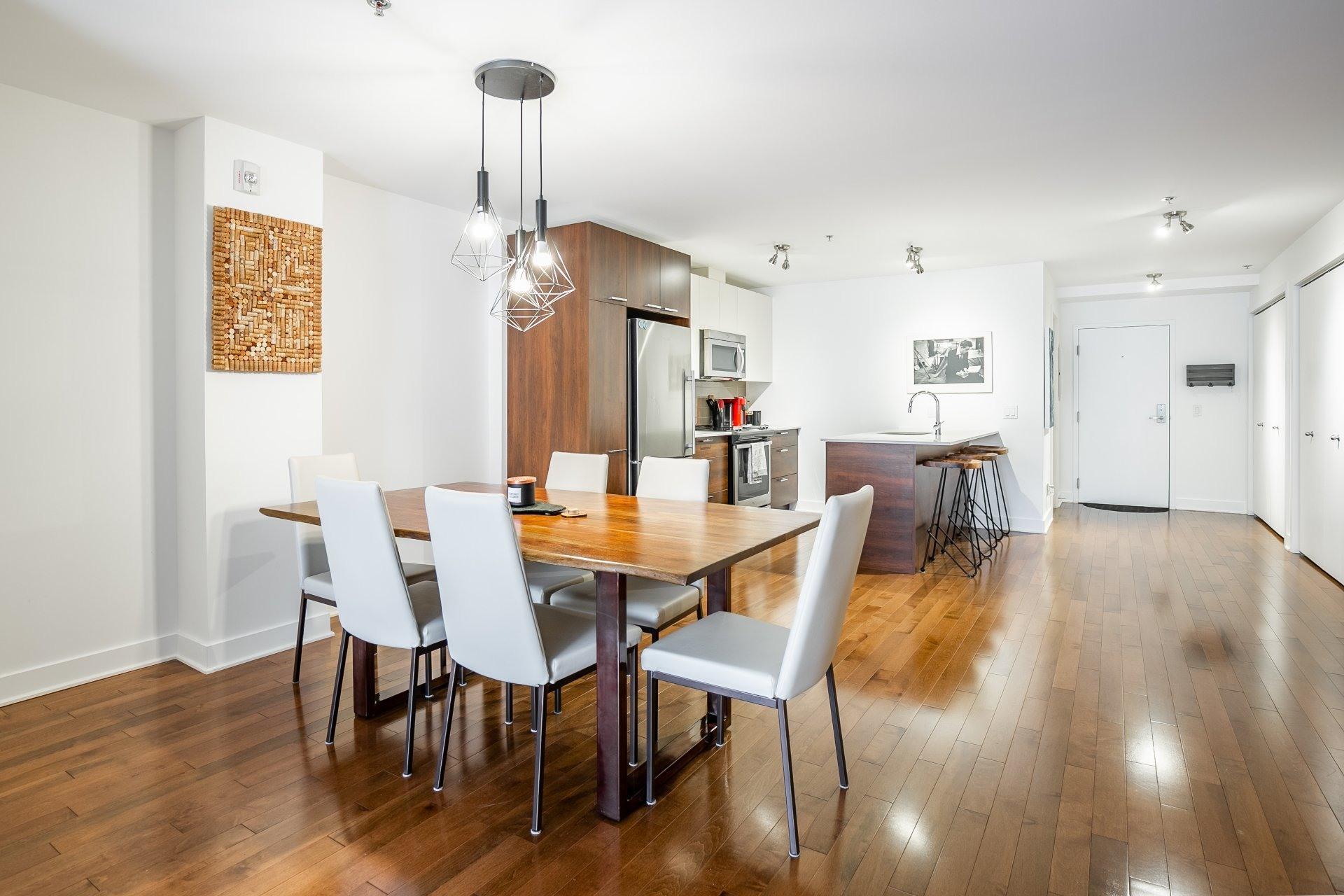 image 9 - Appartement À vendre Ahuntsic-Cartierville Montréal  - 5 pièces