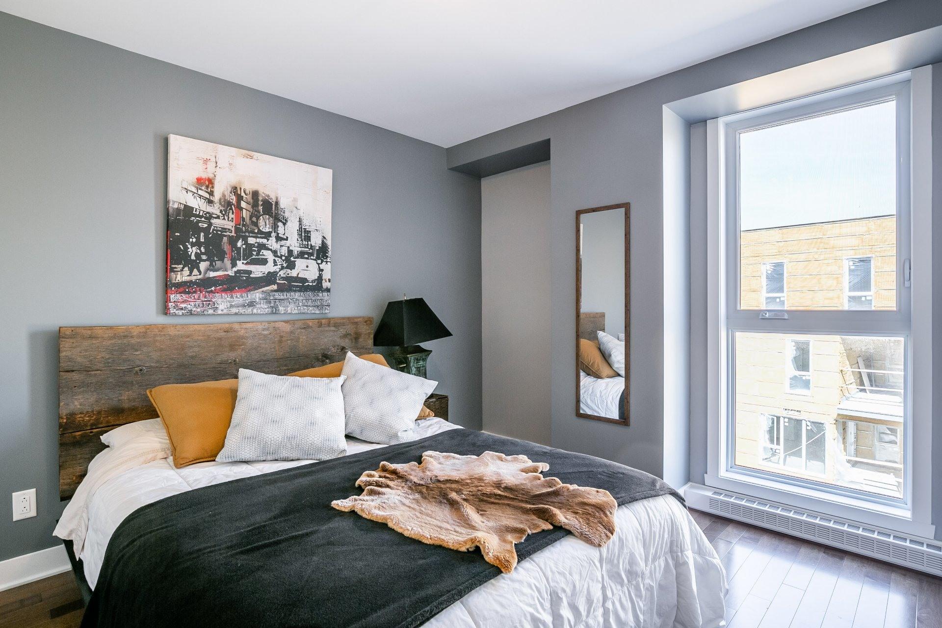 image 13 - Appartement À vendre Ahuntsic-Cartierville Montréal  - 5 pièces