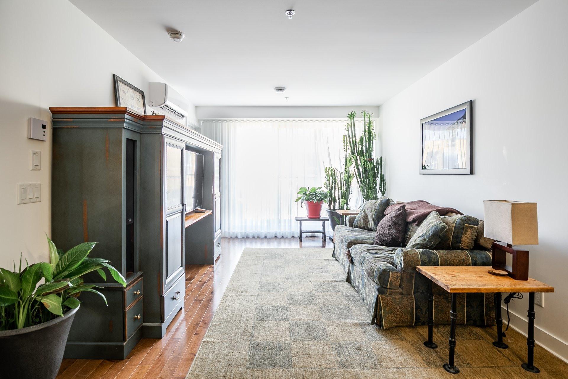 image 11 - Appartement À vendre Ahuntsic-Cartierville Montréal  - 5 pièces