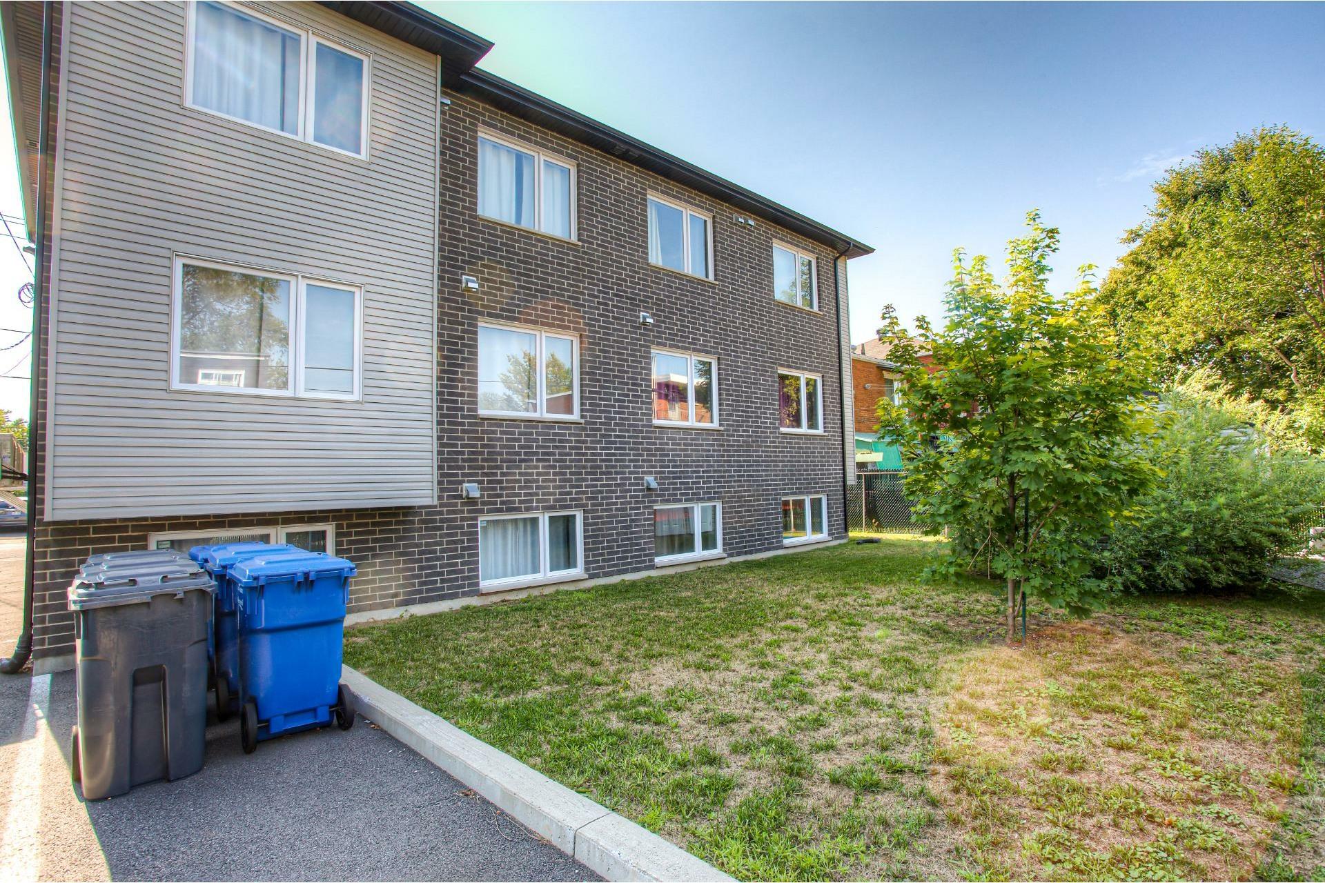 image 23 - Departamento Para alquiler Le Vieux-Longueuil Longueuil  - 5 habitaciones