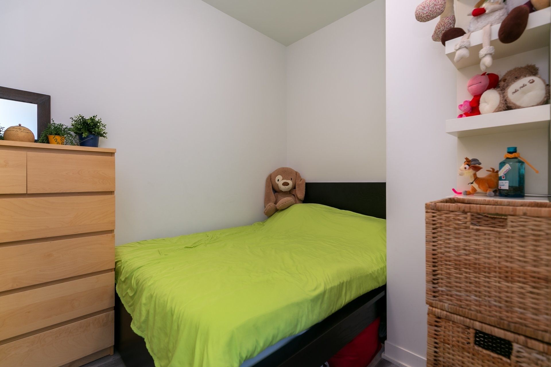 image 4 - Apartment For sale Brossard - 10 rooms