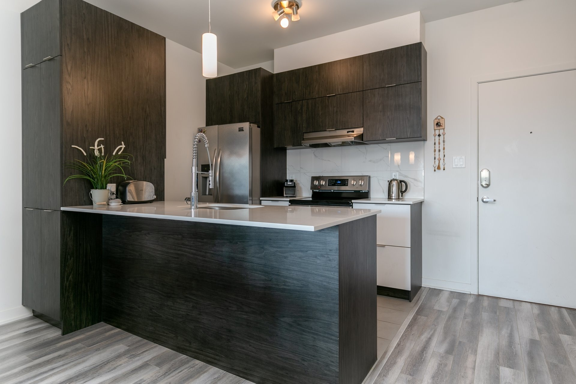 image 1 - Apartment For sale Brossard - 10 rooms