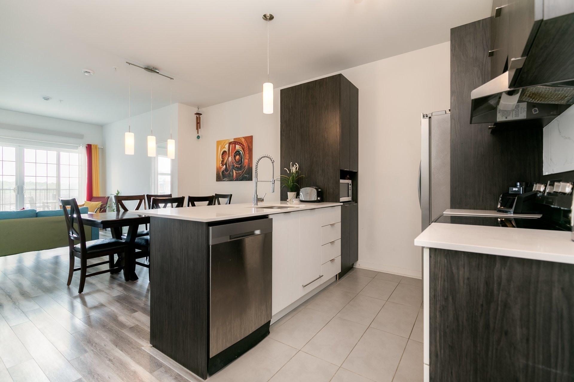 image 6 - Appartement À vendre Brossard - 10 pièces