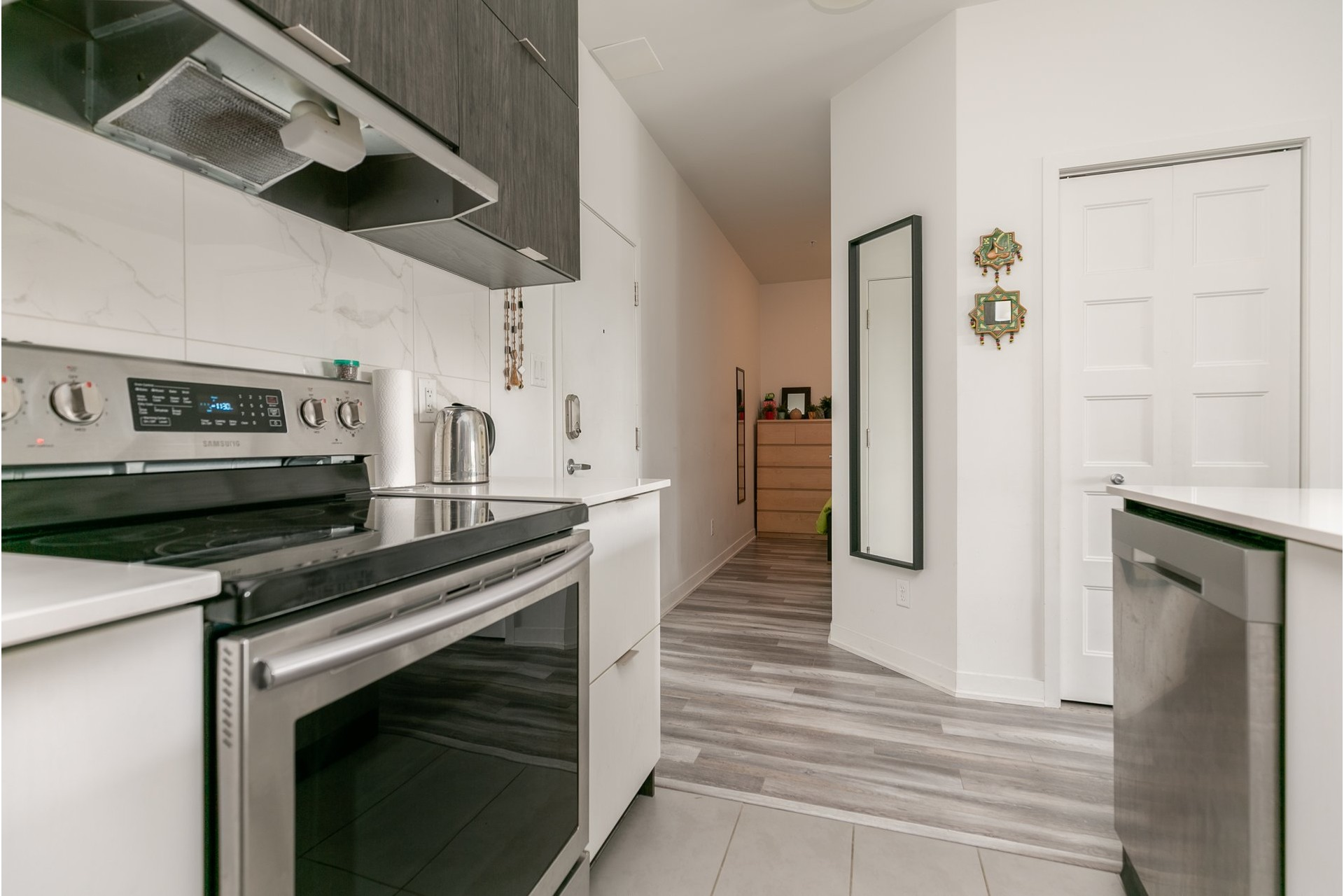 image 3 - Apartment For sale Brossard - 10 rooms