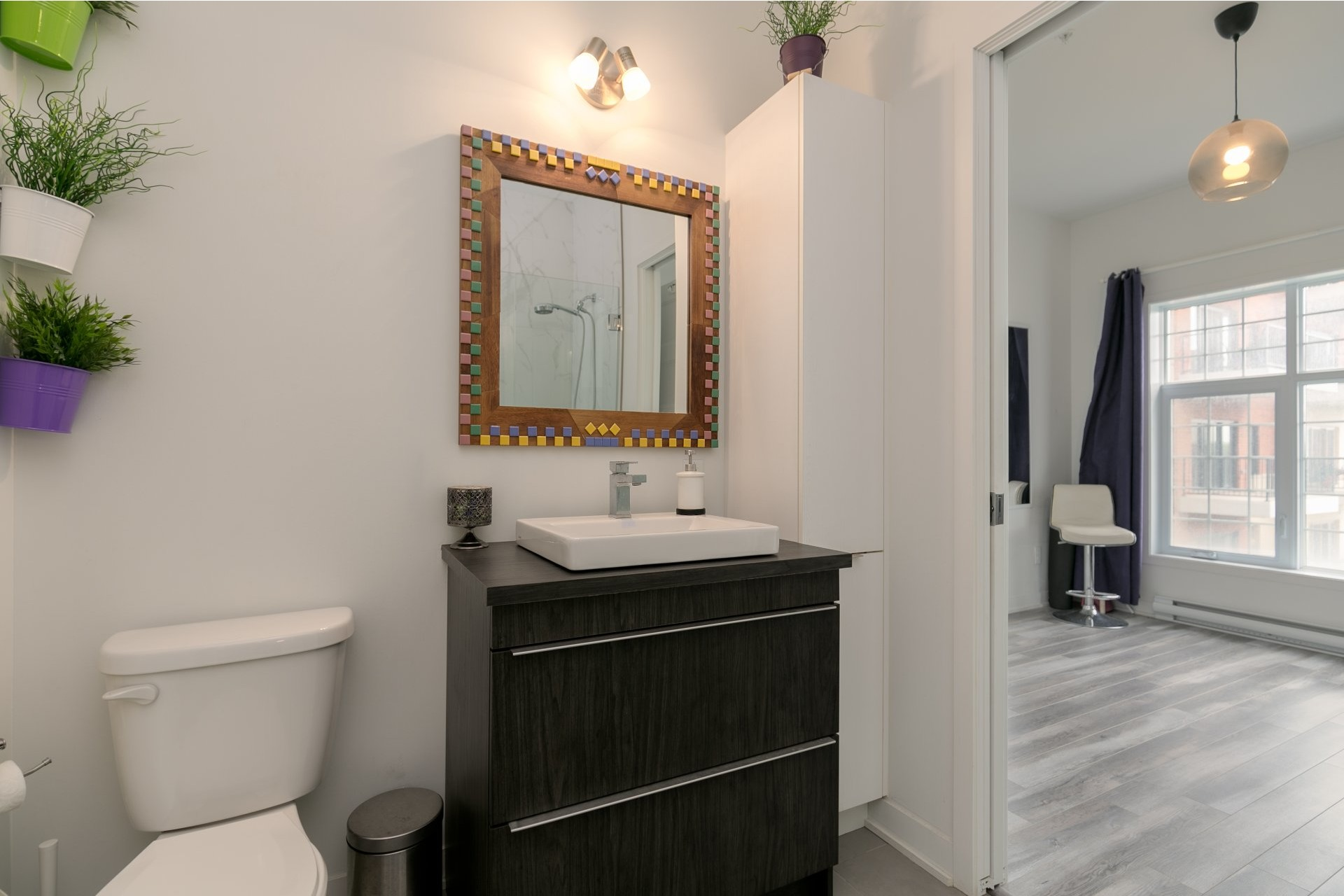 image 12 - Apartment For sale Brossard - 10 rooms